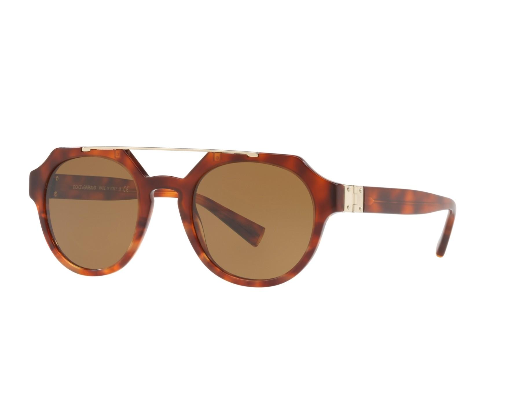 Dolce & Gabbana DG4313 314453 50-22 B4EFgl