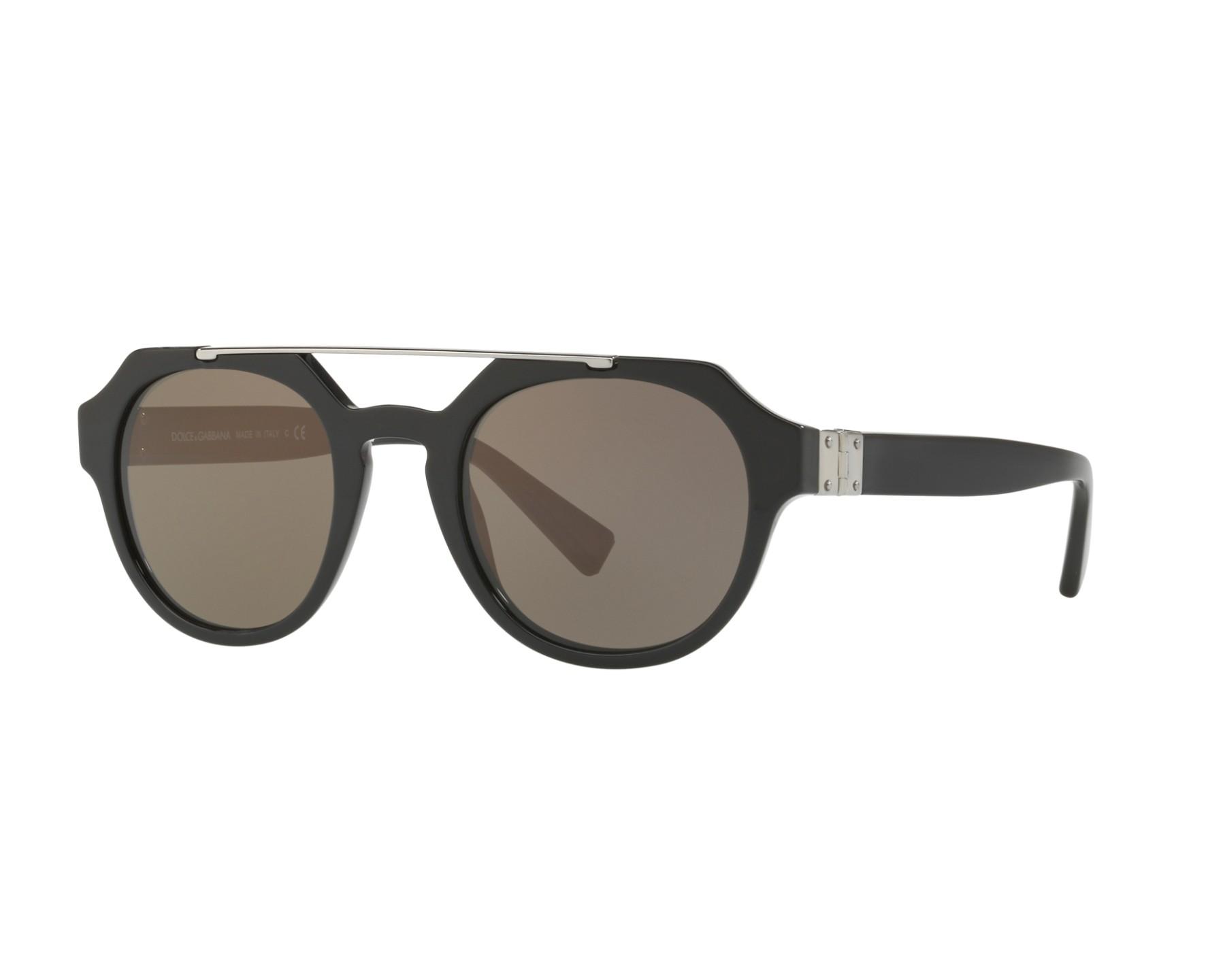 Dolce & Gabbana DG4313 3145R5 50-22 Yc506