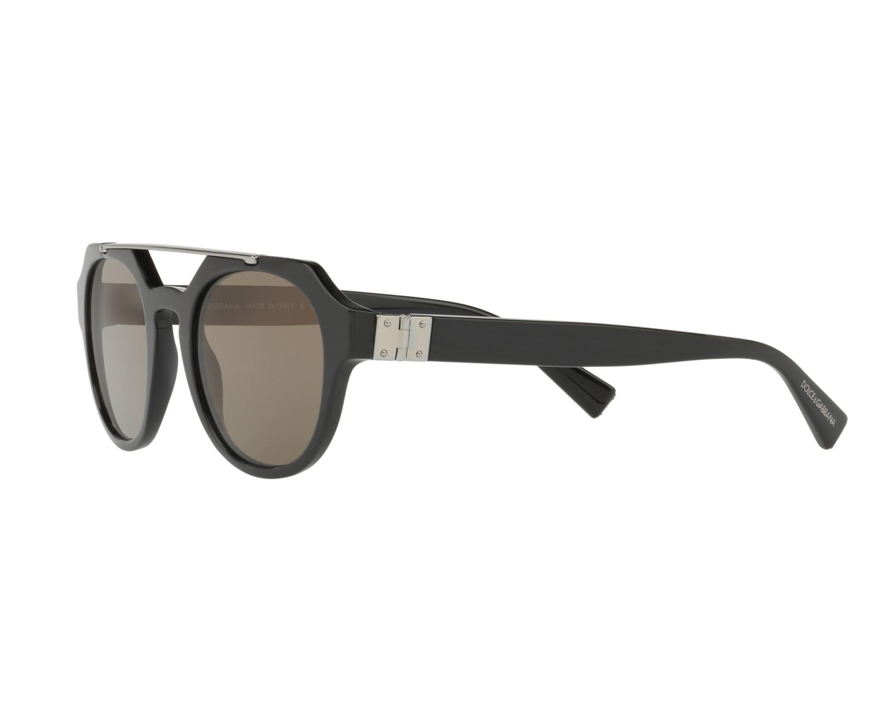 Dolce & Gabbana DG4313 501/R5 50-22 exzSpoR