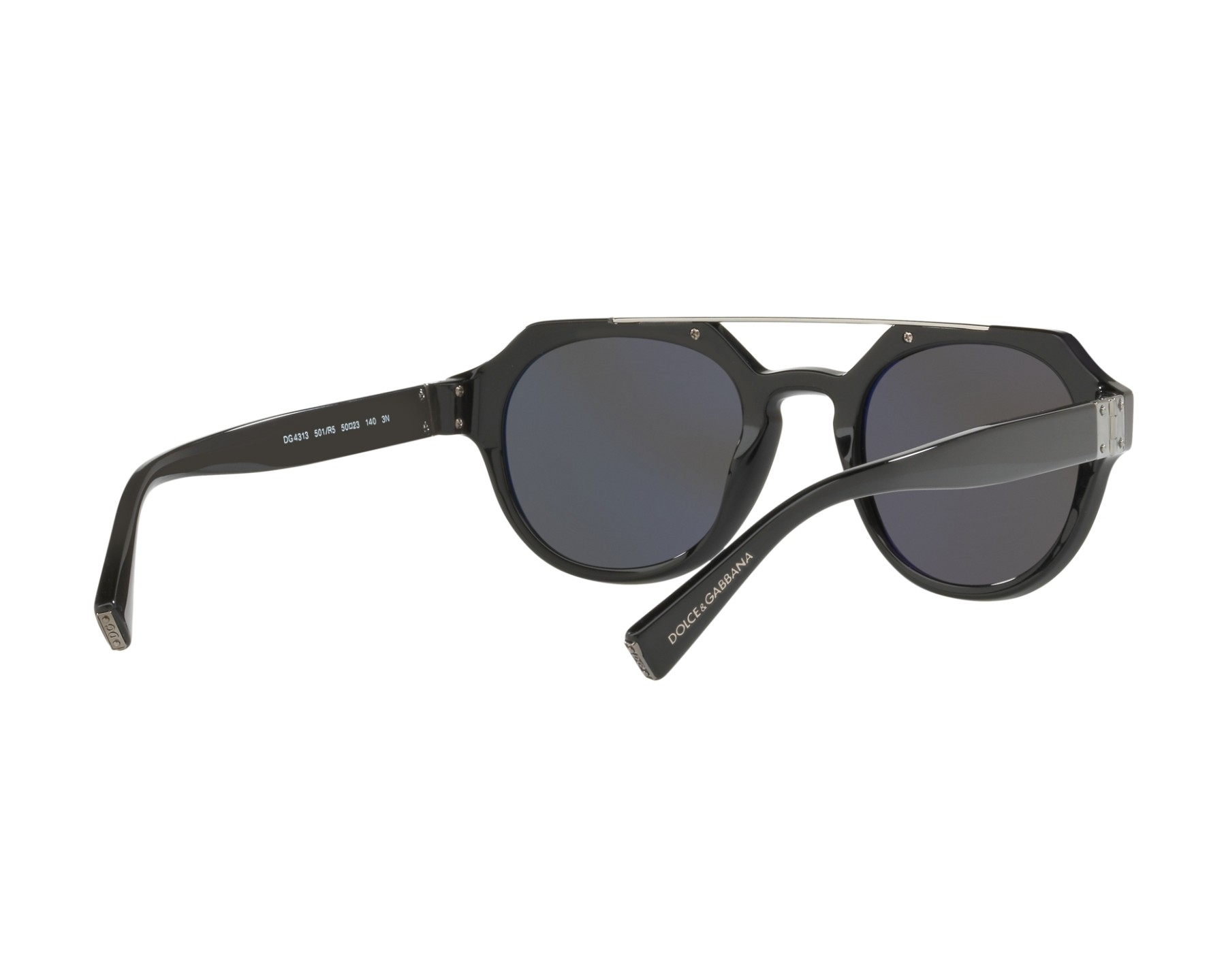 Dolce & Gabbana DG4313 501/R5 50-22 cf06rH5