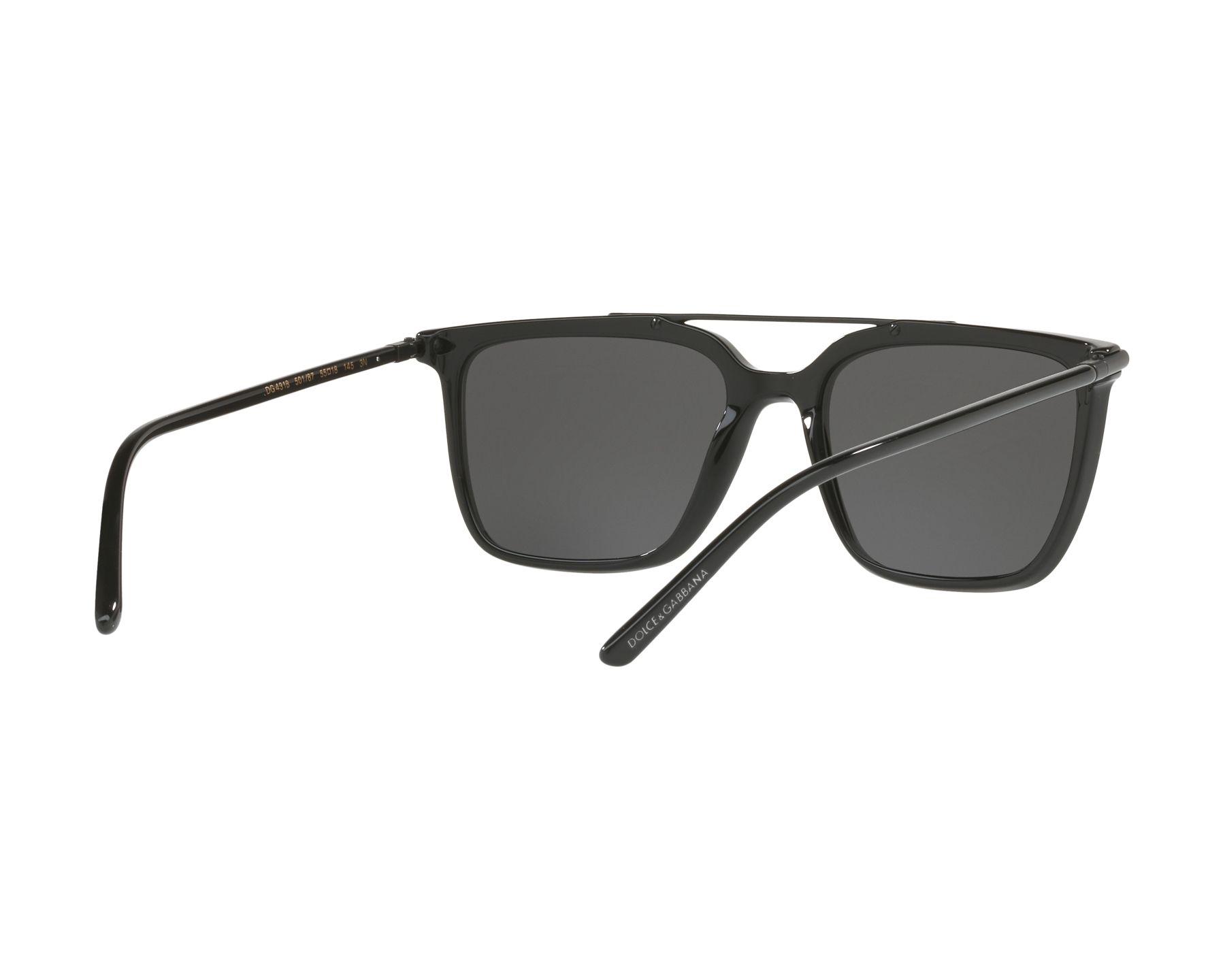 Dolce & Gabbana DG4318 501/87 55-18 6ya10