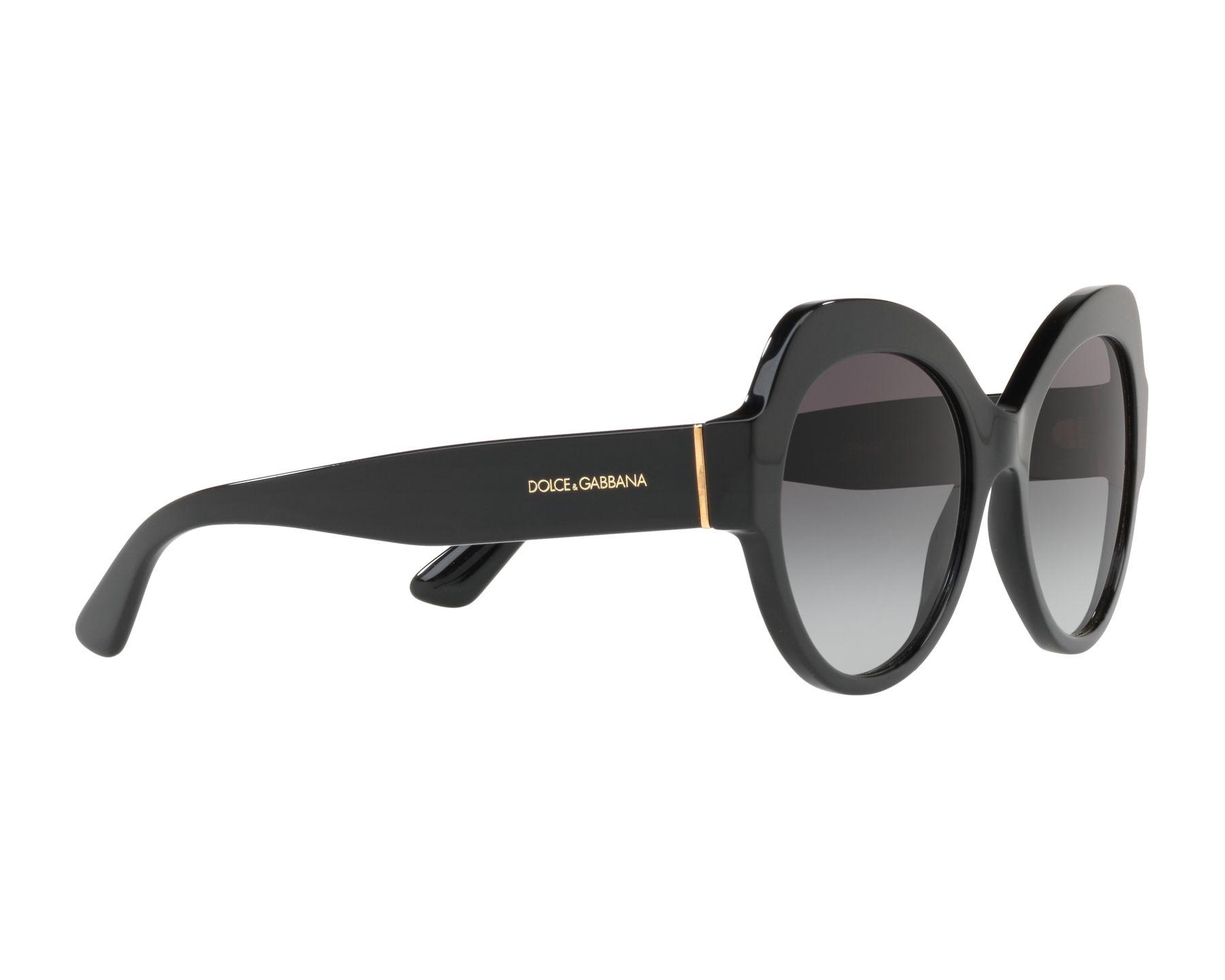 Dolce & Gabbana DG4320 501/8G 56-19 YLxIOTb