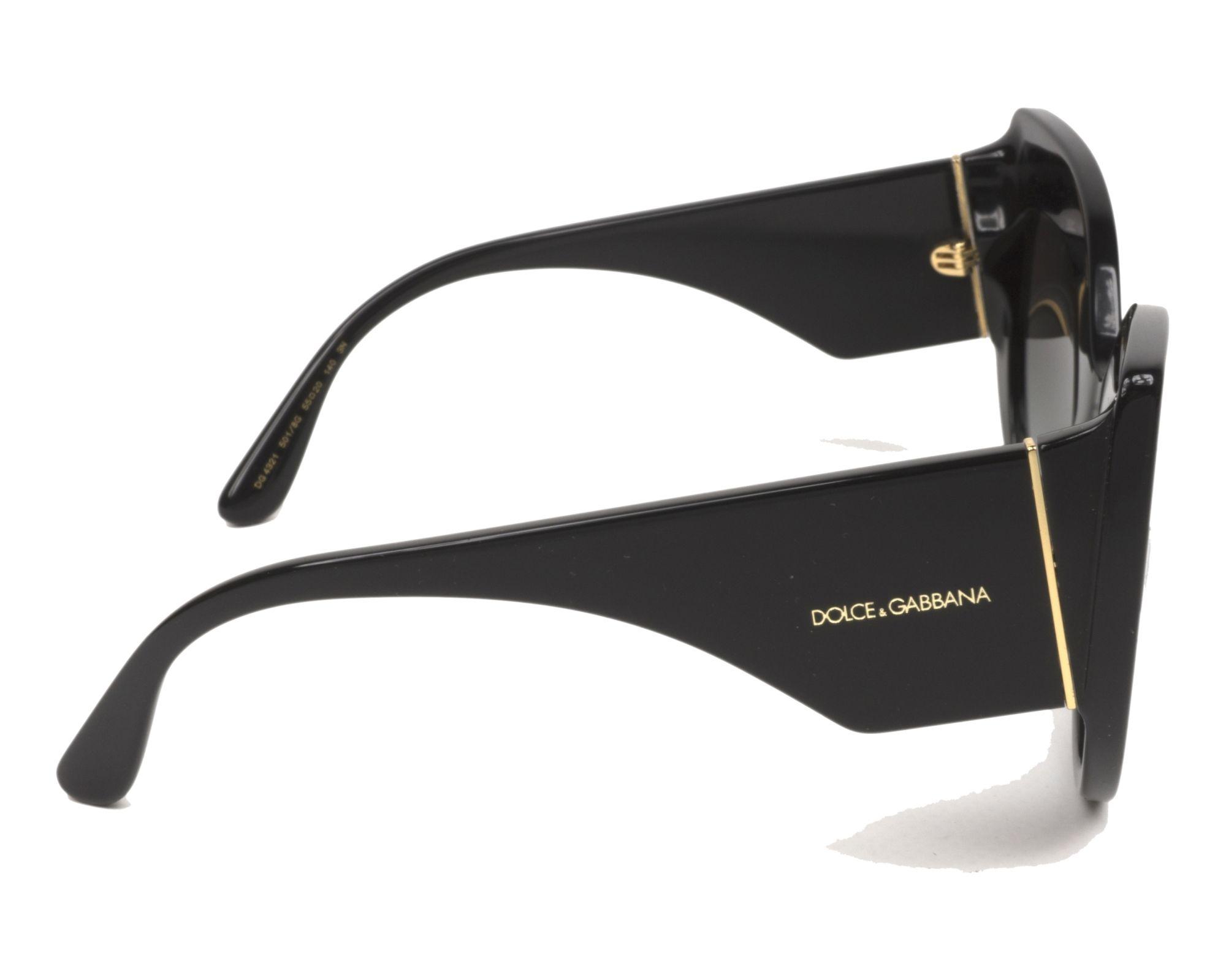 Dolce & Gabbana DG4321 501/8G 55-20 ybBkjHn0hg