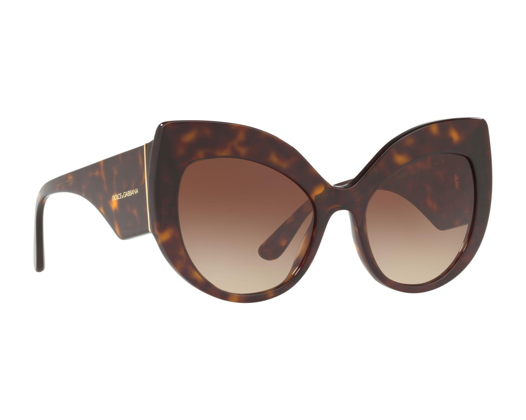 Dolce & Gabbana DG4321 502/13 55-20 wO10q9jiS