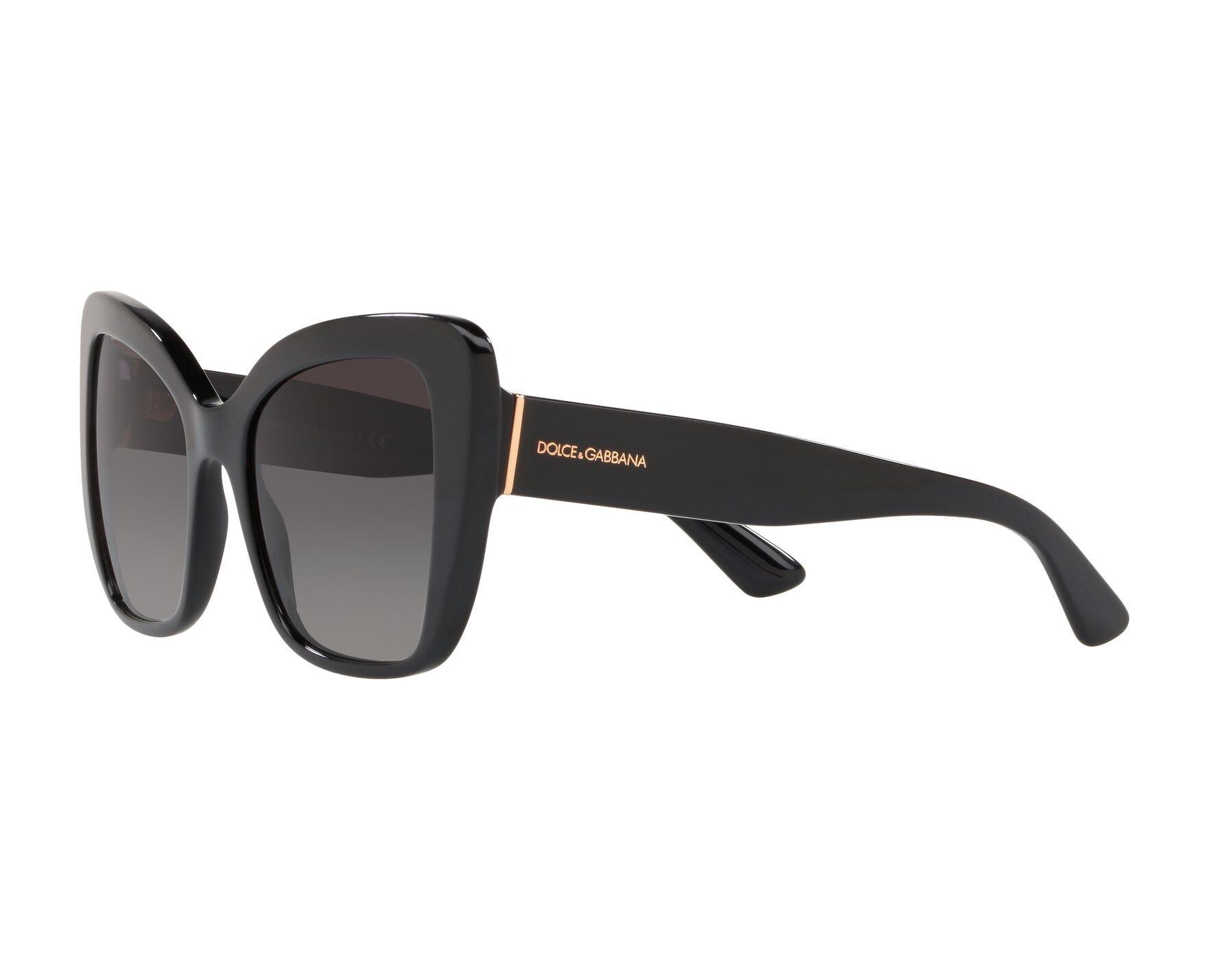 Dolce & Gabbana DG 4348 5018G