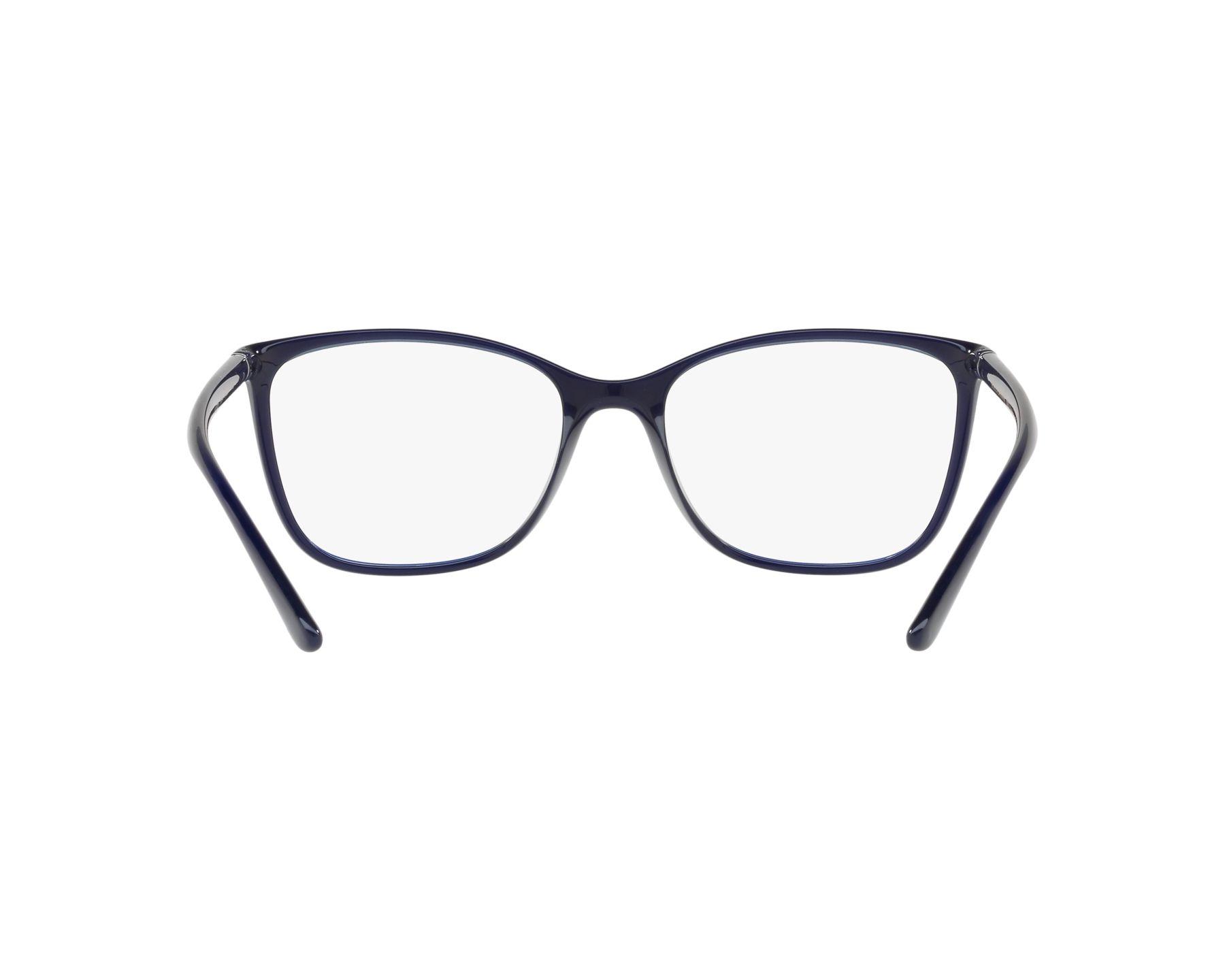 54a8d247acf eyeglasses Dolce   Gabbana DG-5026 3094 54-17 Blue 360 degree view 7