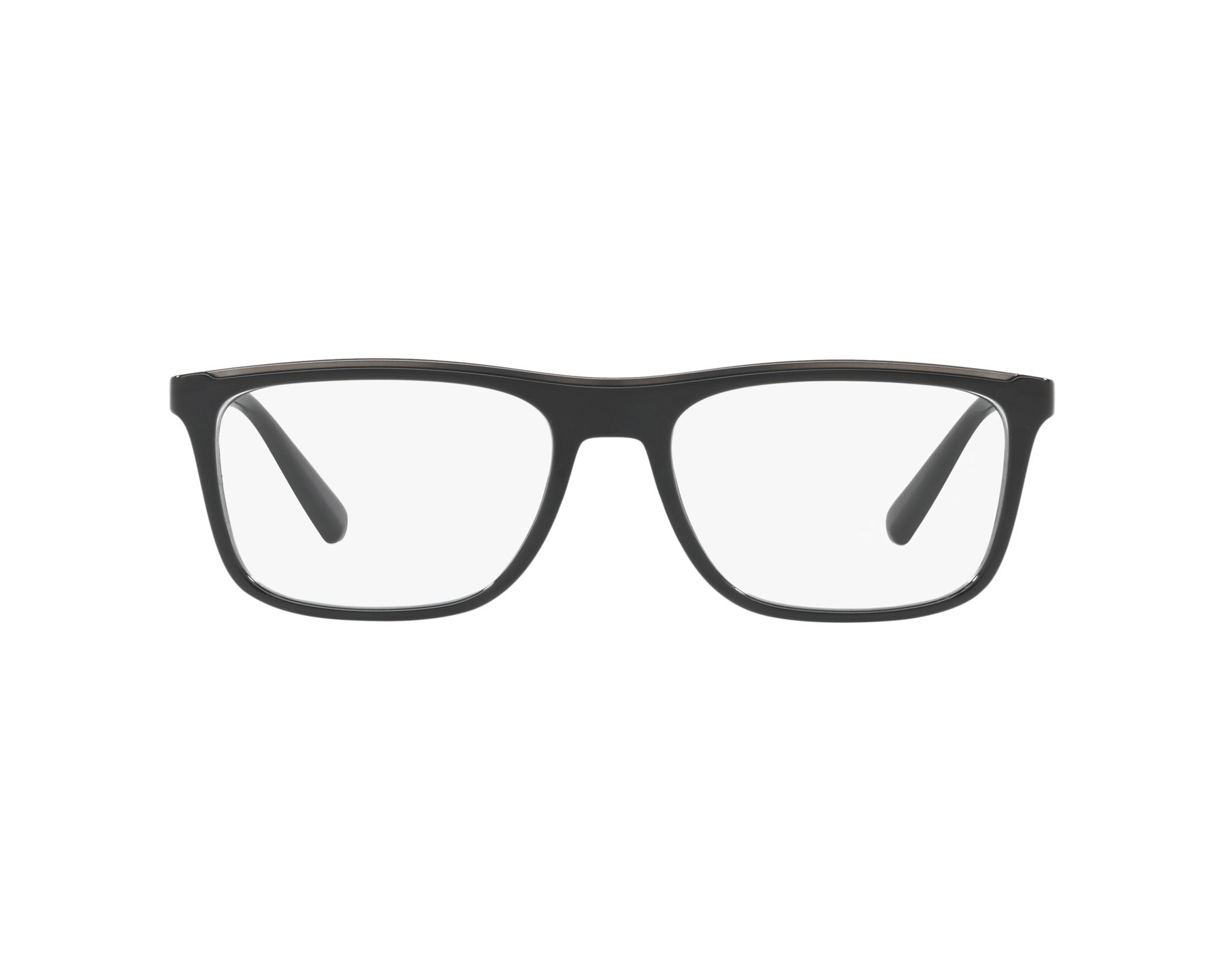 Emporio Armani Eyeglasses EA-3124 5017 Black | visio-net.com