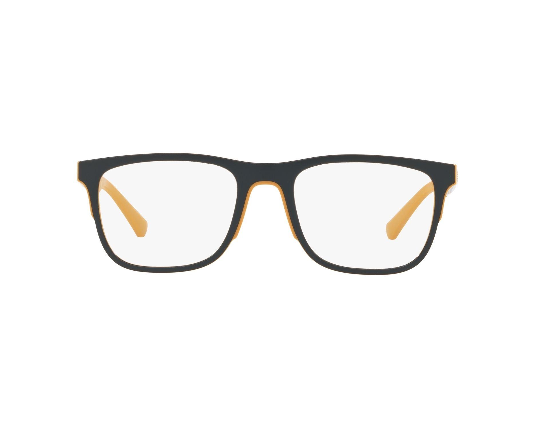 Emporio Armani Eyeglasses Black EA-3133 5042 - Visionet US