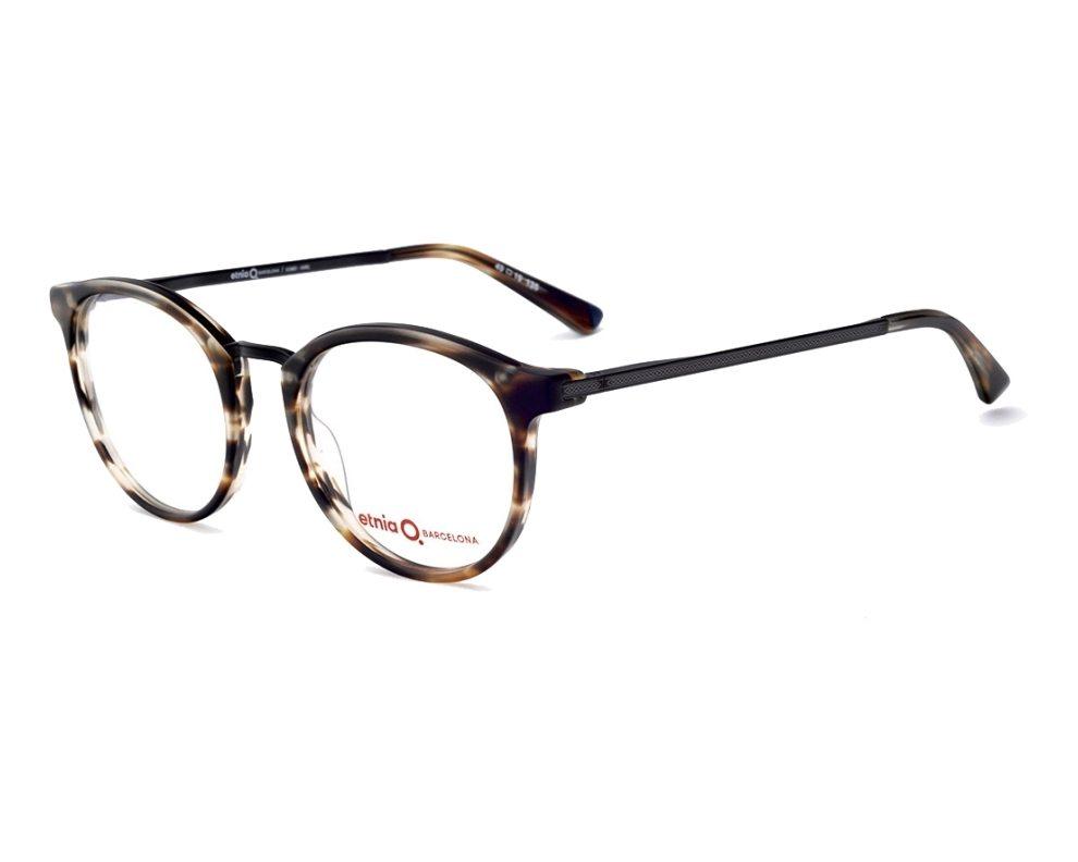 Etnia Barcelona Eyeglasses Havana COMO HVBL - Visionet US