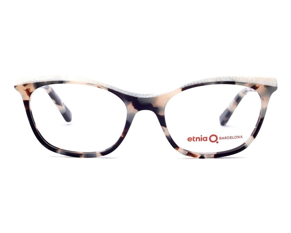 Etnia Barcelona Eyeglasses Havana GALWAY WHHV - Visionet US