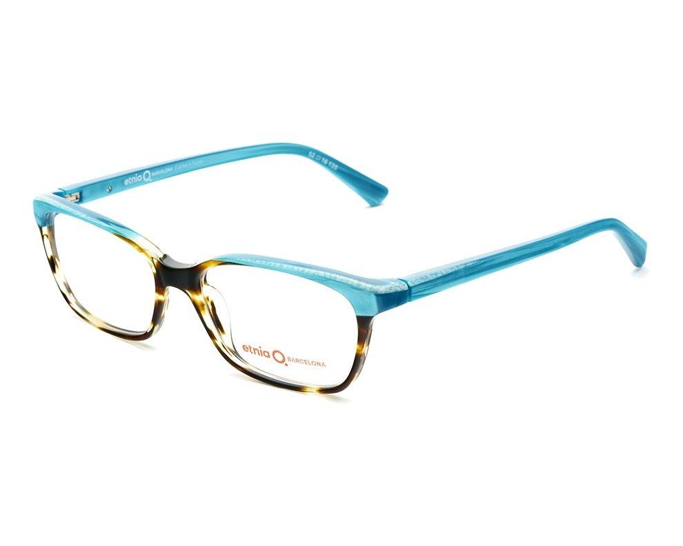 Etnia Barcelona Eyeglasses Turquoise JENA TQHV - Visionet US