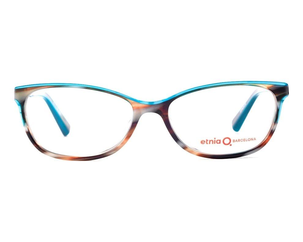 Etnia Barcelona Eyeglasses Turquoise KYOTO TQHV - Visionet US