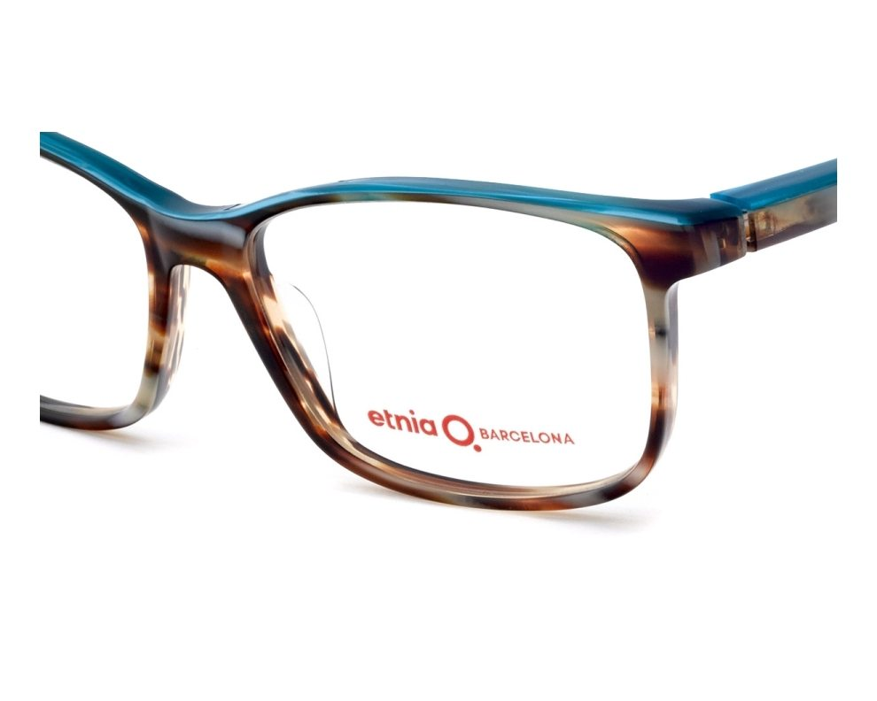 Etnia Barcelona Eyeglasses Havana PERUGIA HVTQ - Visionet US