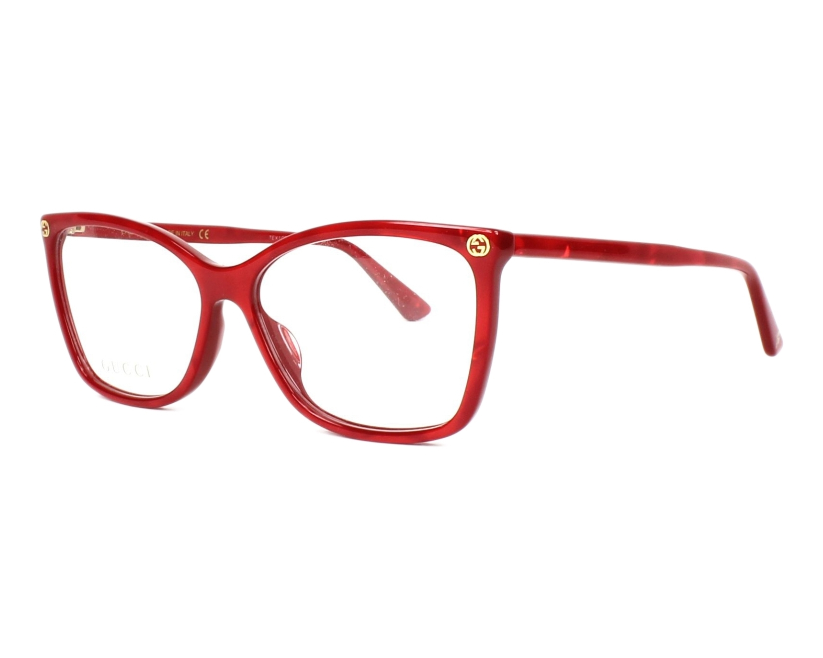 Buy Gucci Eyeglasses GG-00250 004 Online - Visionet