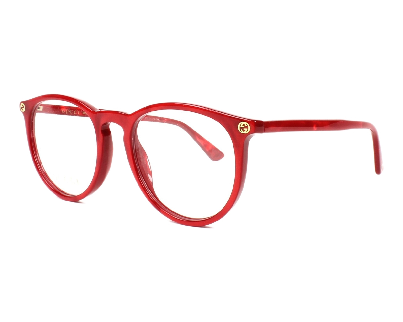 Buy Gucci Eyeglasses GG-00270 004 Online - Visionet