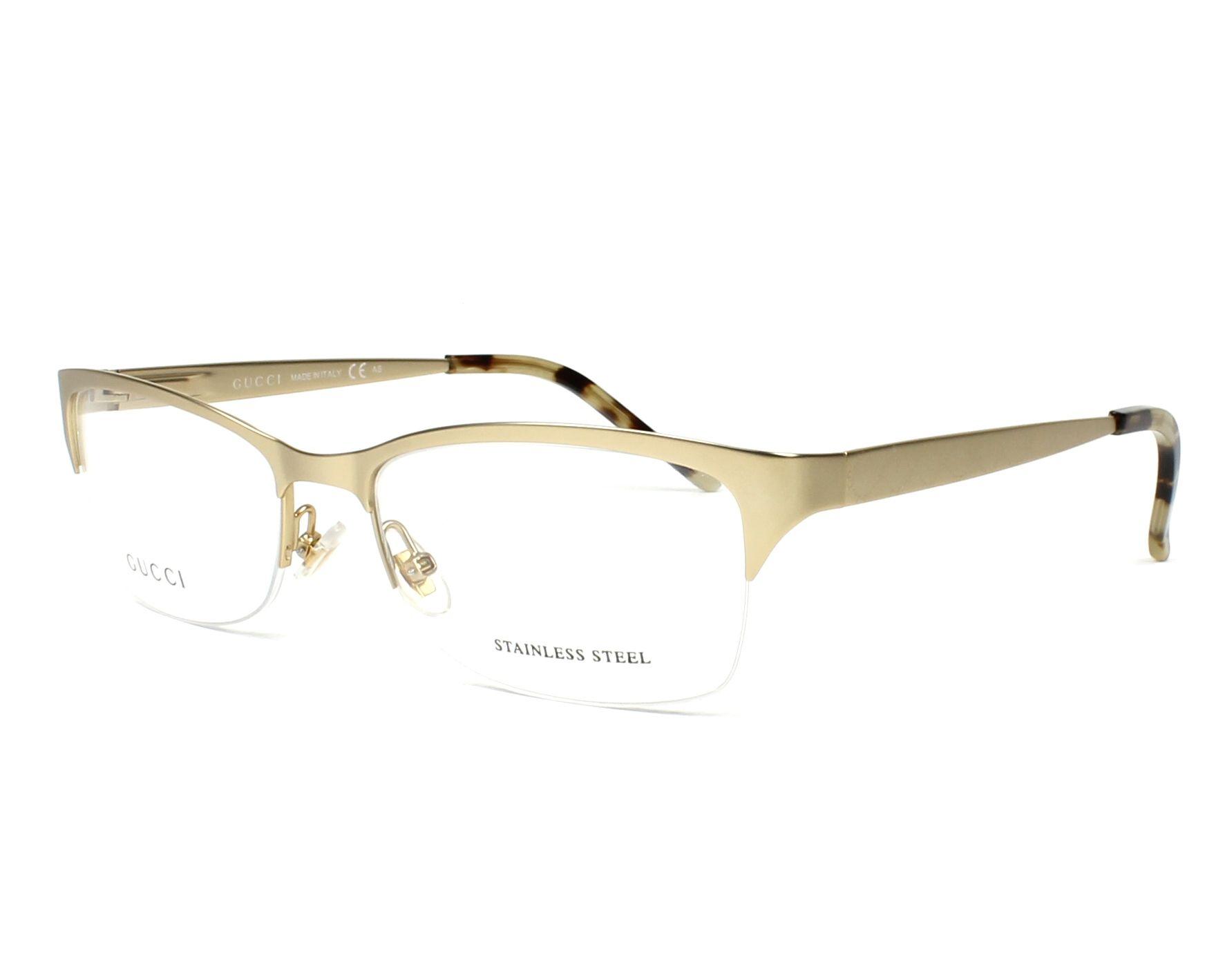 gucci - Womens Gucci Frames