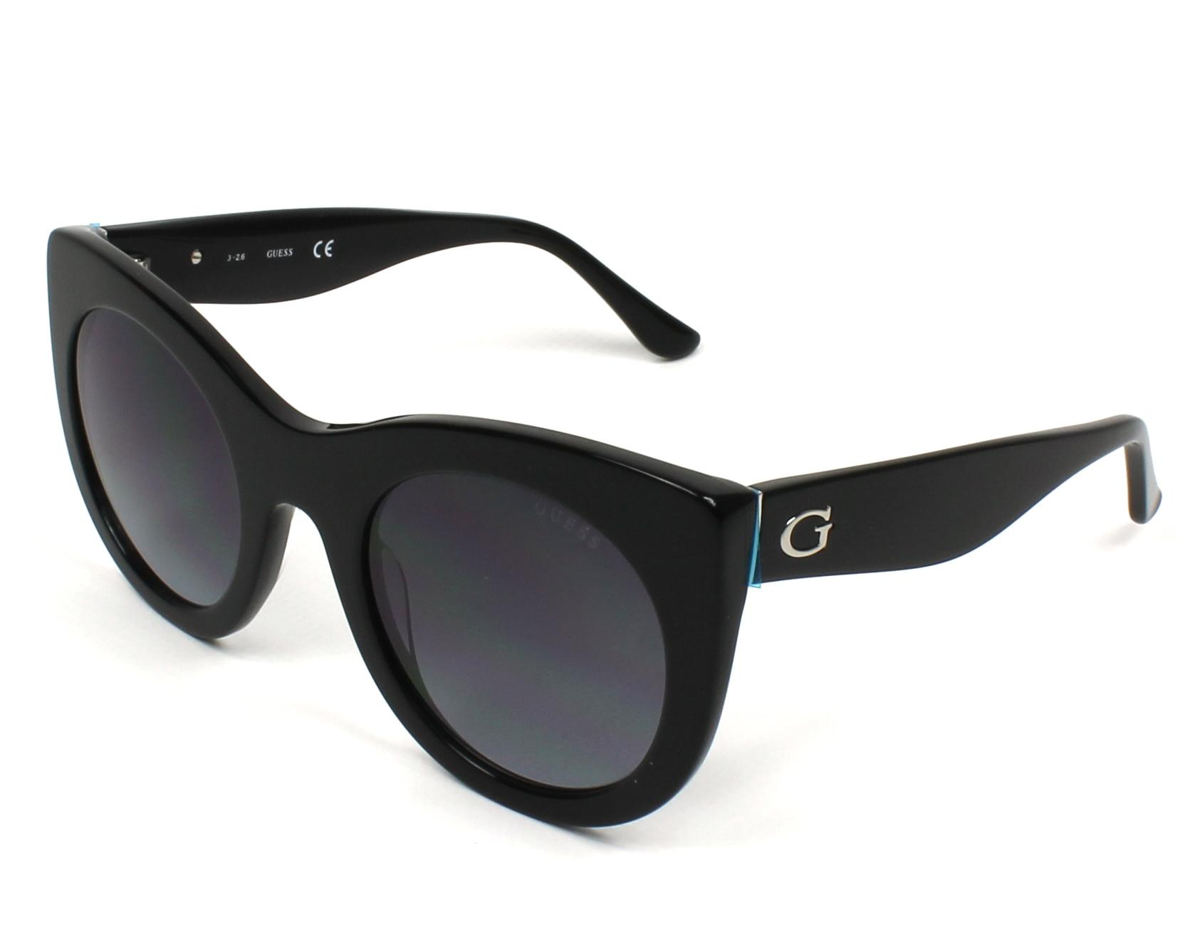GU7485 Sunglasses Women Guess