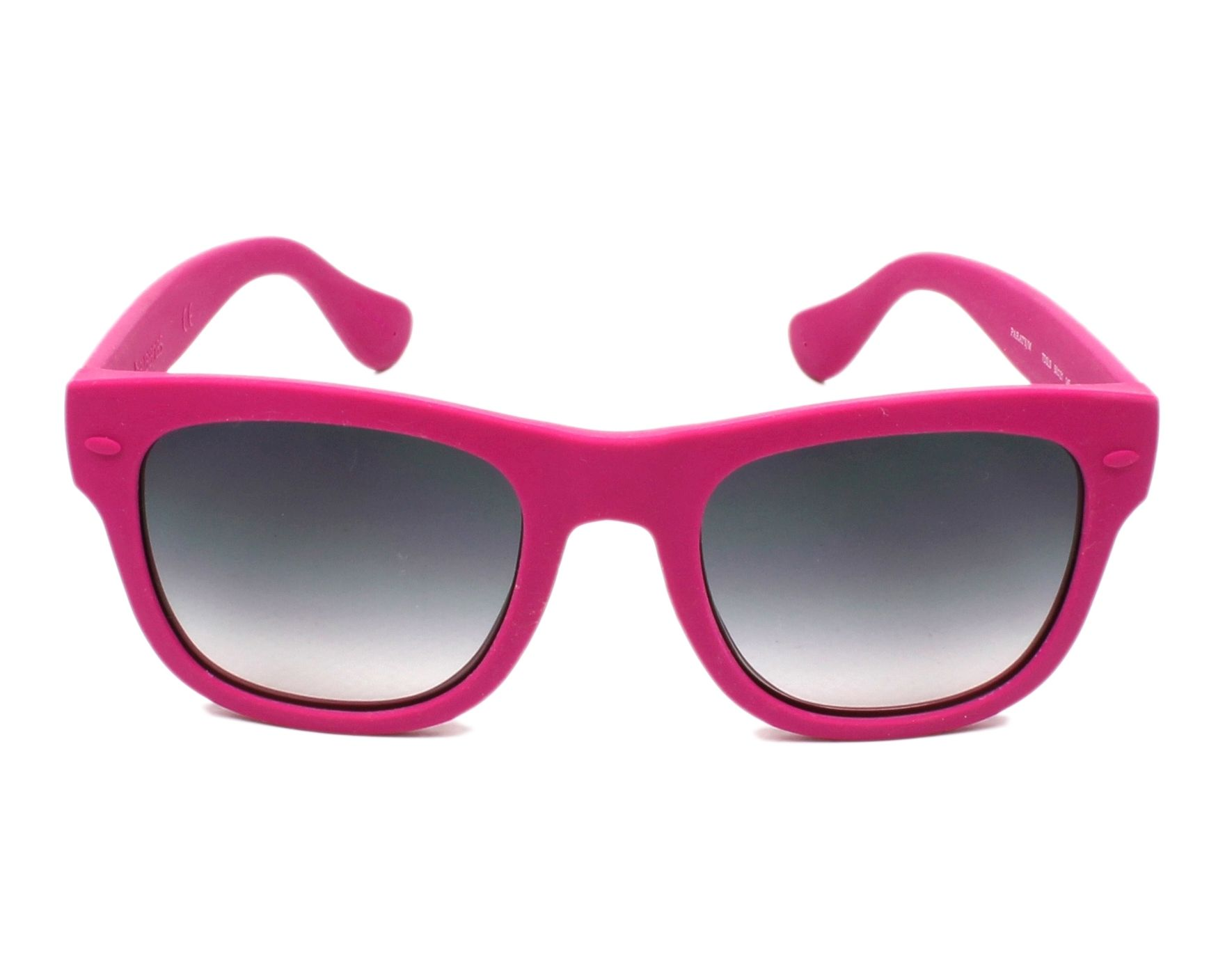 255ccbbfd39 thumbnail Sunglasses Havaianas PARATY-M TDS LS - Fuchsia front view