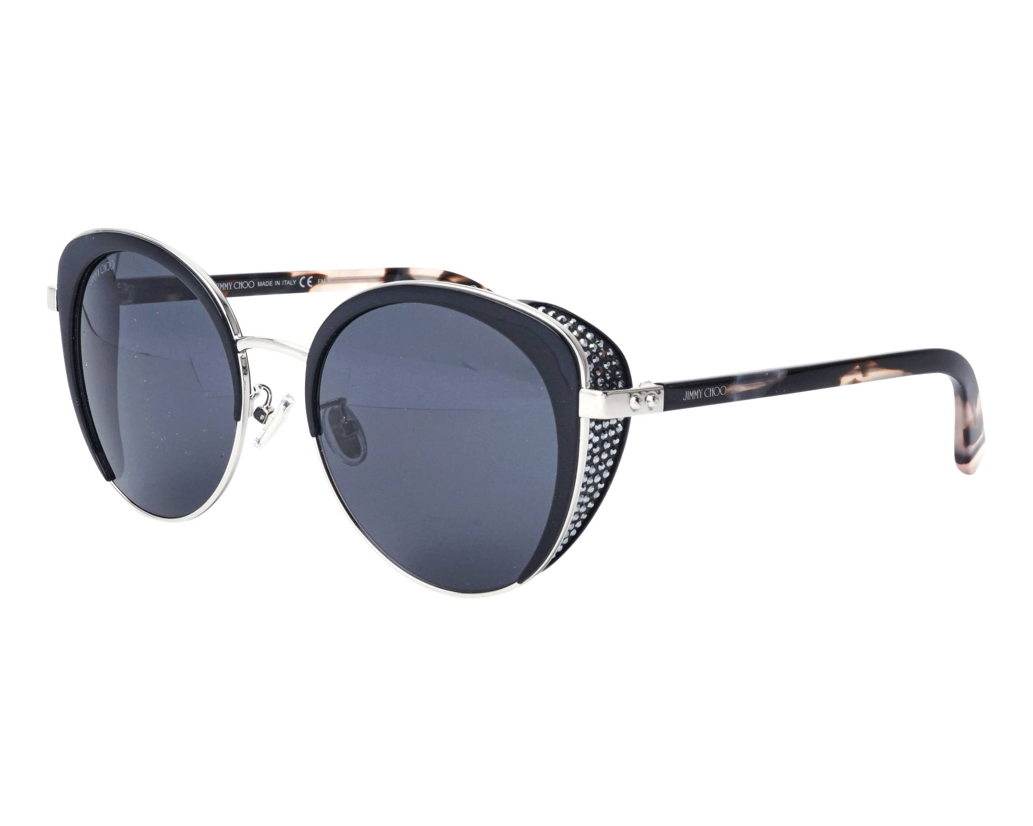 Jimmy Choo Cora/S Sunglasses - Jimmy Choo Authorized