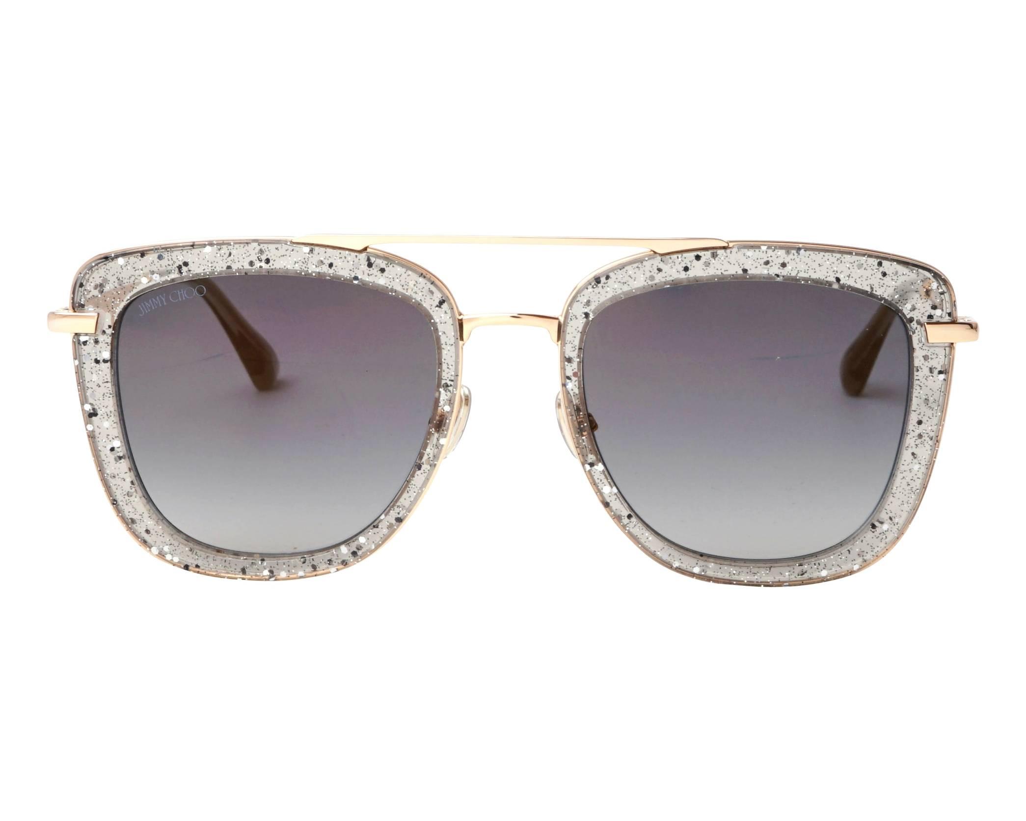 Jimmy Choo GLOSSY/S FWM(HA)   Gafas de Sol