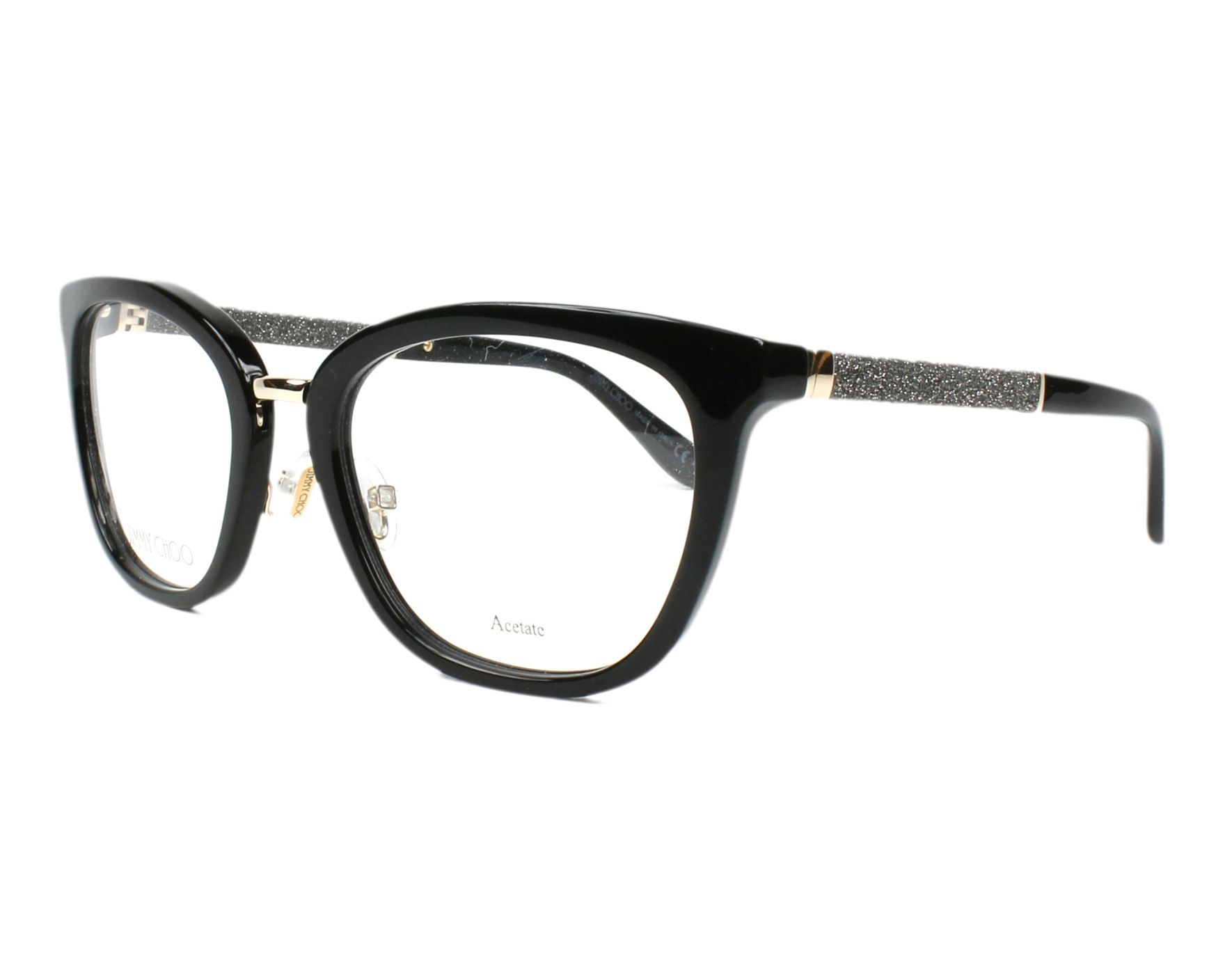 Occhiali da Vista Jimmy Choo 165 FA3 2ssIx0