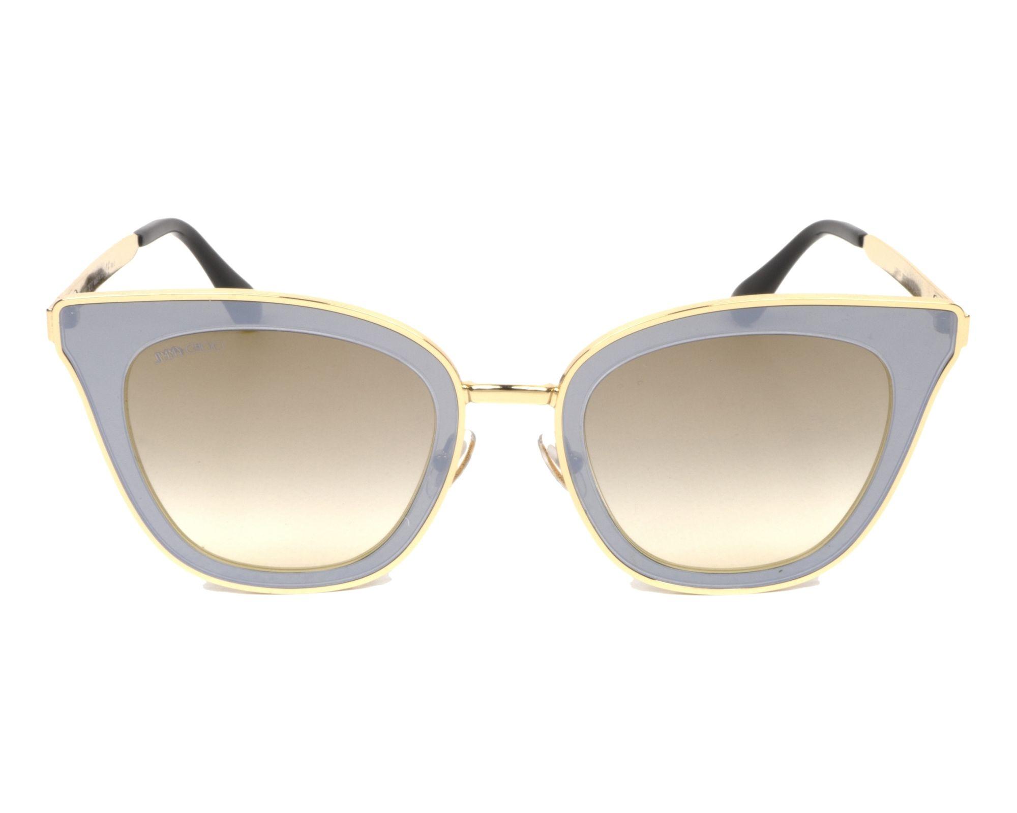 Lory 49 sunglasses - Blue Jimmy Choo Eyewear qBZXoe