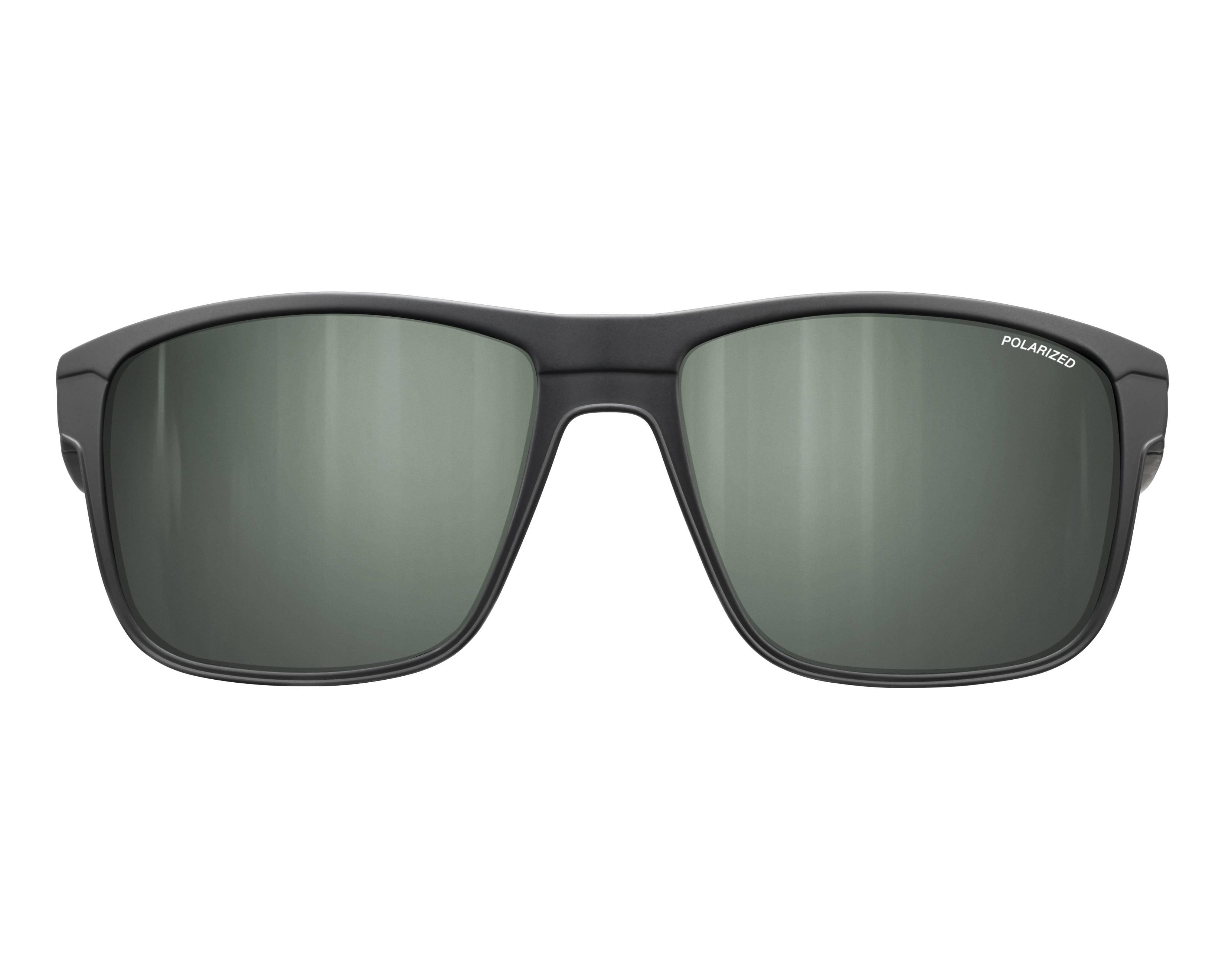 b78c44d4c25 Sunglasses Julbo J499 9023 61-17 Black front view