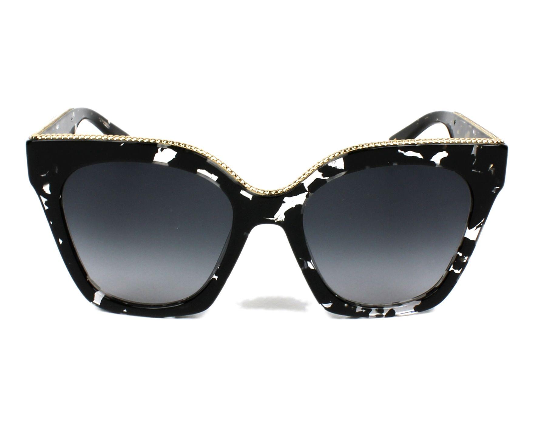 a6afdf3886af4 Sunglasses Marc Jacobs MARC-162-S 9WZ 9O 52-19 Black Crystal