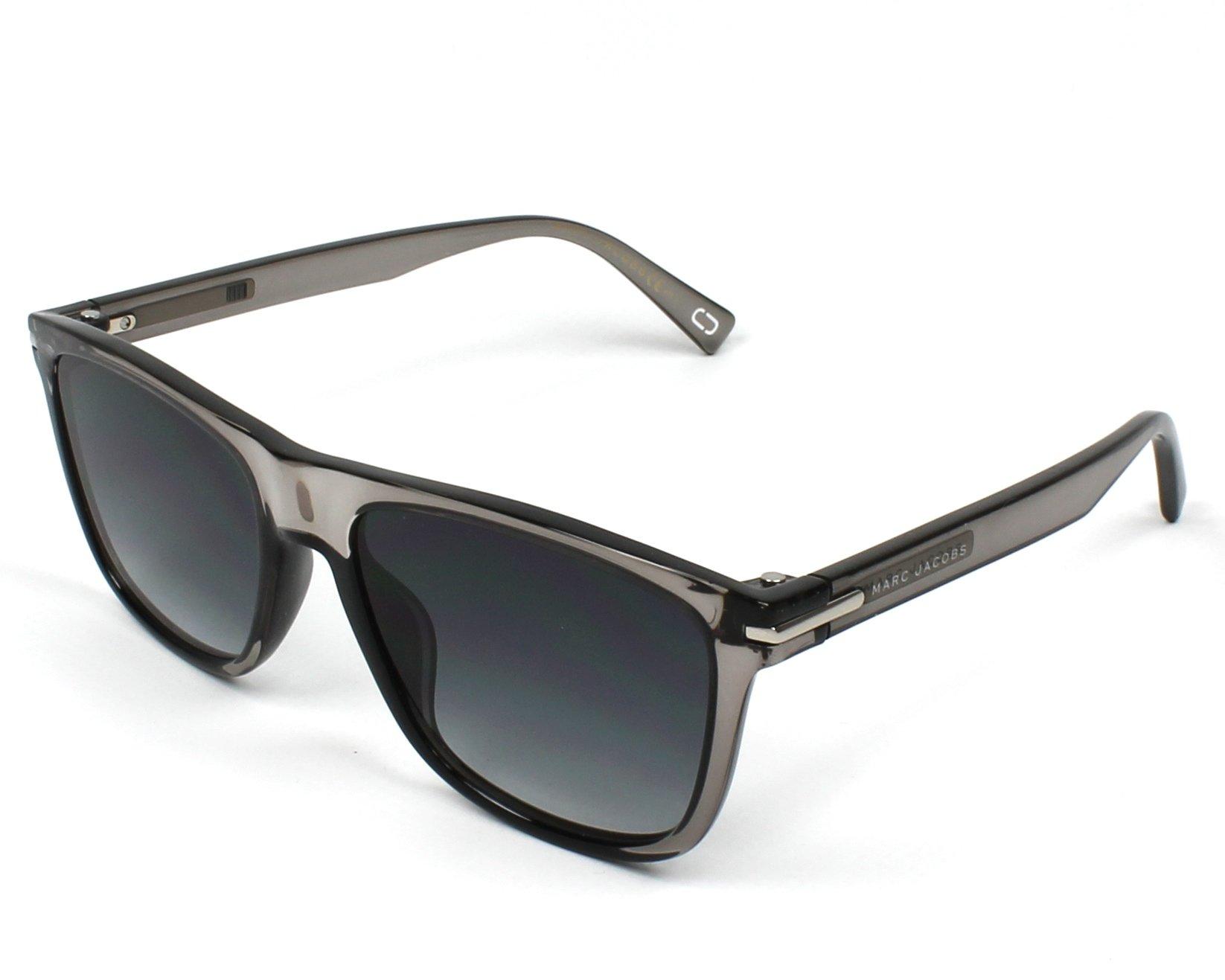 Sunglasses Marc Jacobs MARC-221-S R6S 9O 55-18 Grey profile 01401d7a0677