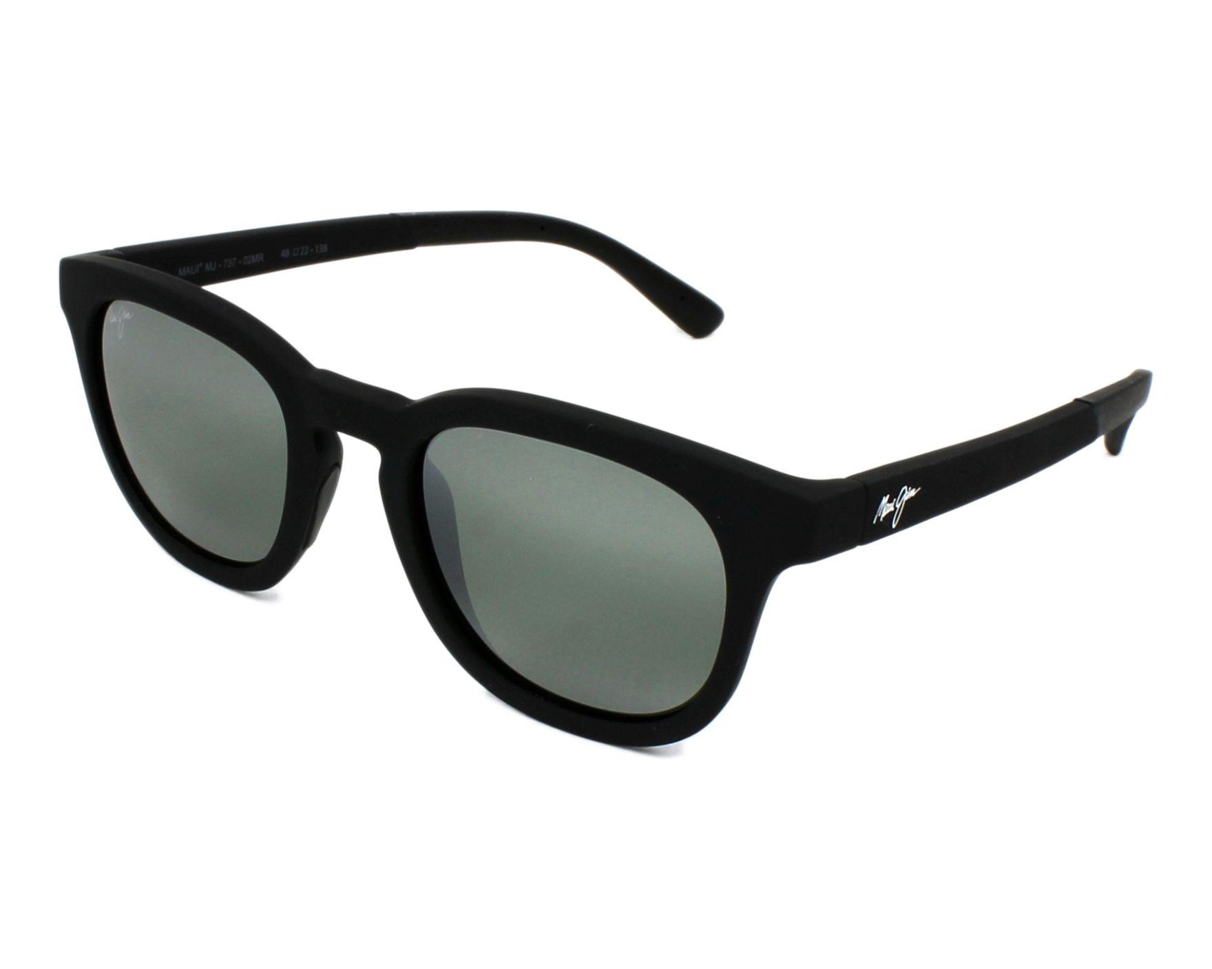 Maui Jim Sunglasses San Go  maui jim sunglasses koko head mj737 02mr 48 visionet