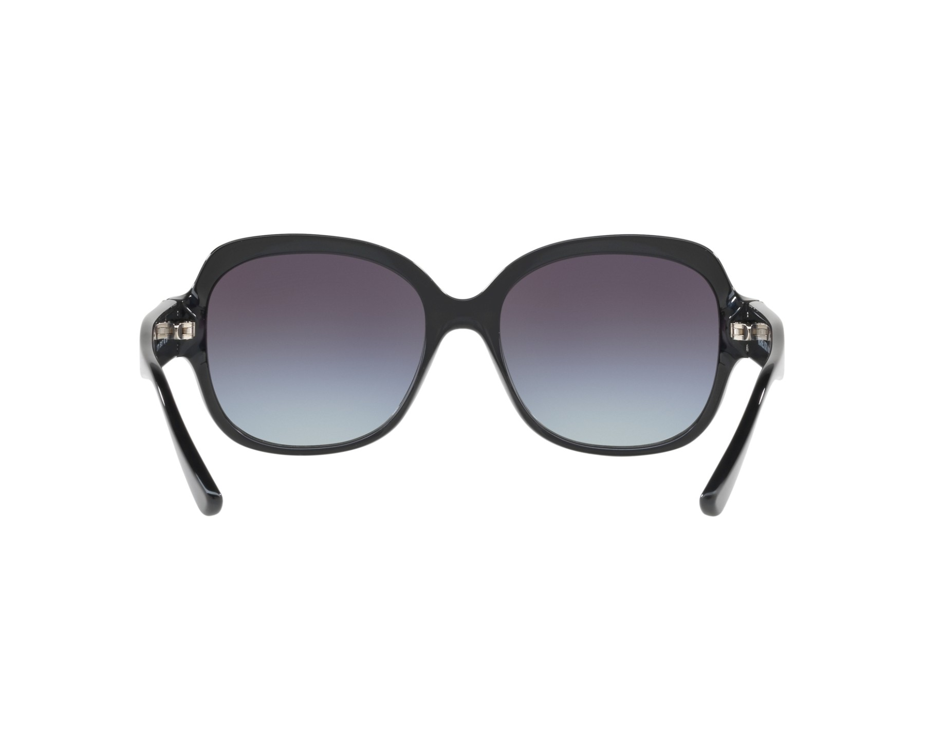 b9adf881e6 Sunglasses Michael Kors MK-2055 317711 - Black 360 degree view 7