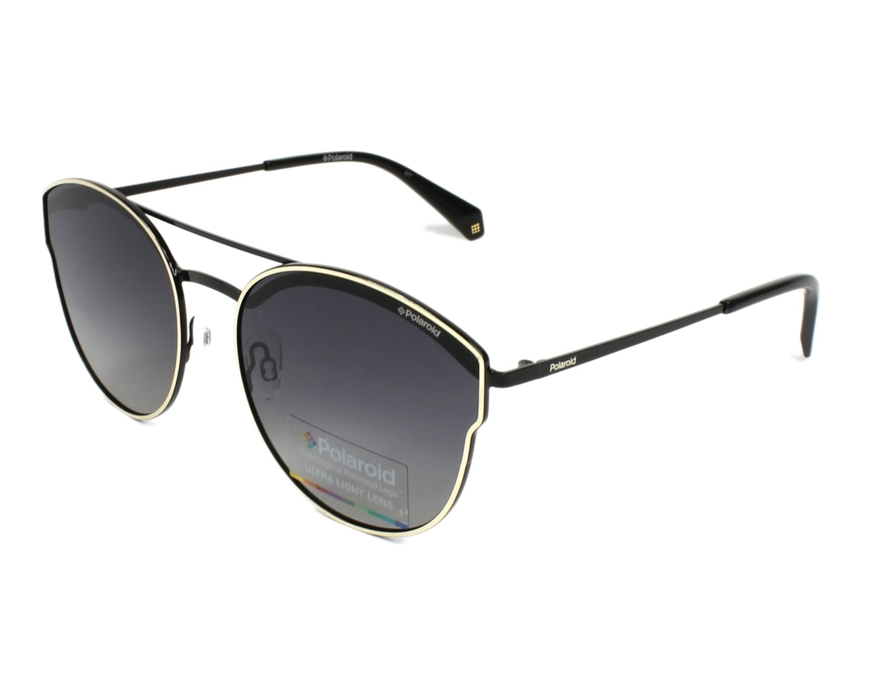 Polaroid PLD 4057S J5GWJ Sonnenbrille Polarized CrWwLD2DG