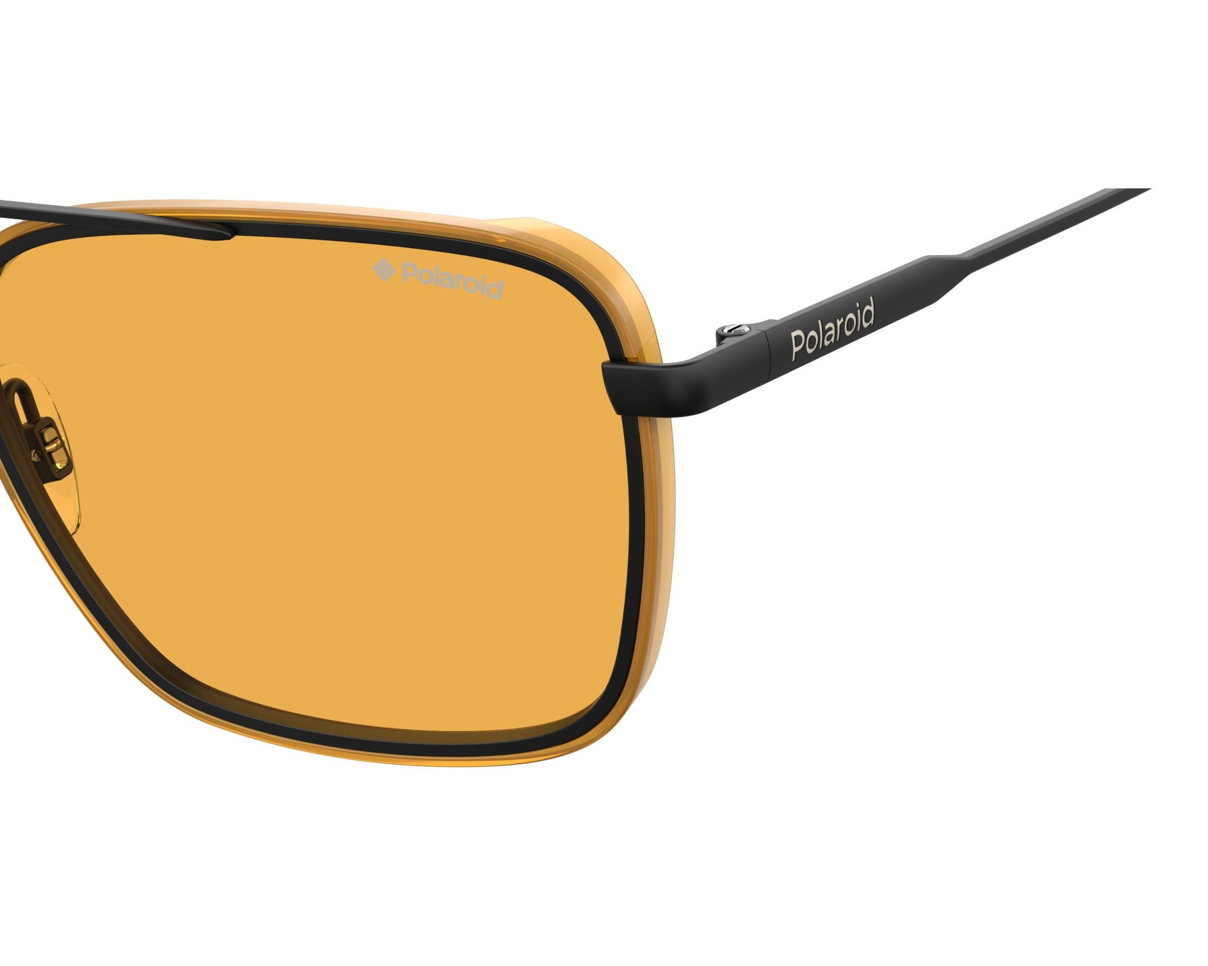 Polaroid Occhiali da Sole PLD 6115//S  40G//HE Marrone marrone