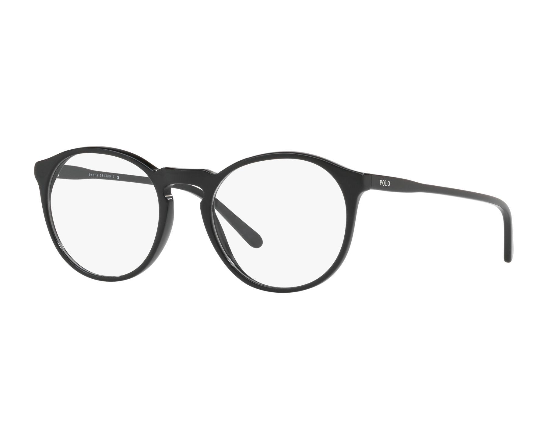 d8ce952421 eyeglasses Polo Ralph Lauren PH-2180 5001 50-20 Black