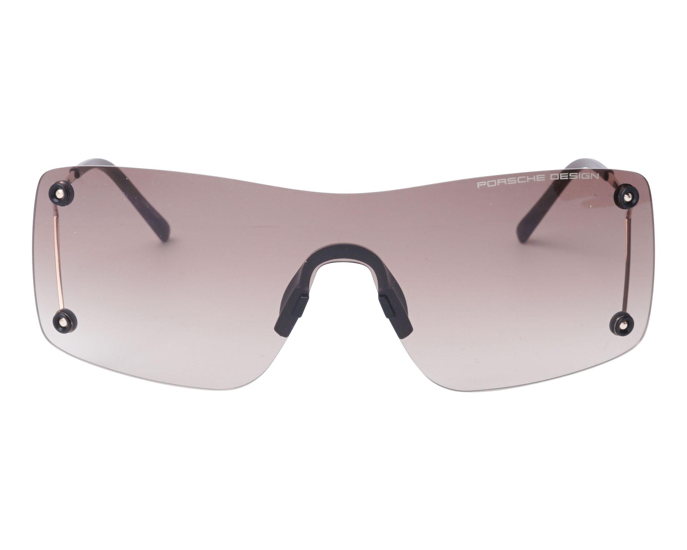 Porsche Design Sonnenbrille (P8620 B 140) SsW8KiRpw