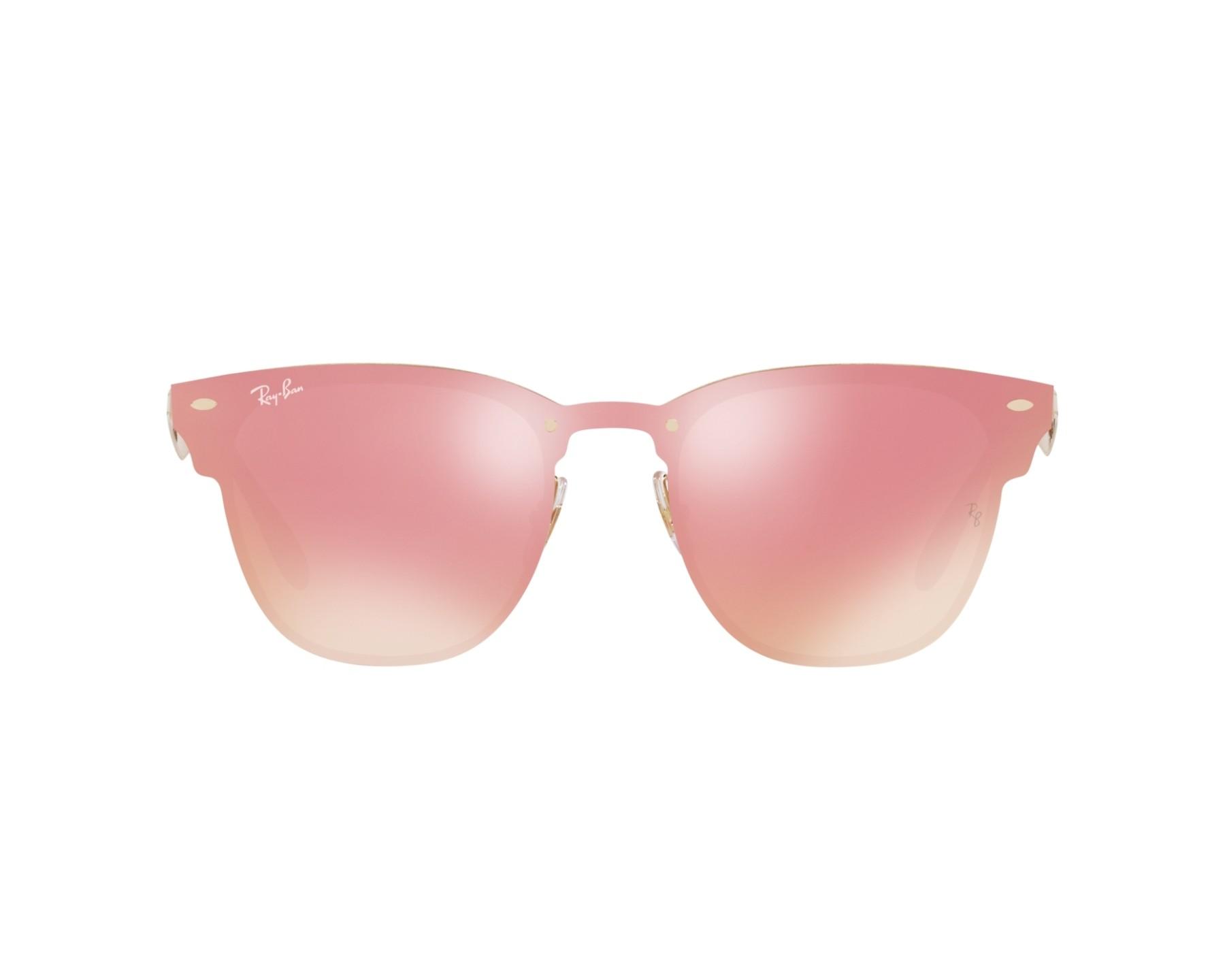 Sunglasses Ray-Ban RB-3576-N 043 E4 51- Gold 360 7c28dbac62