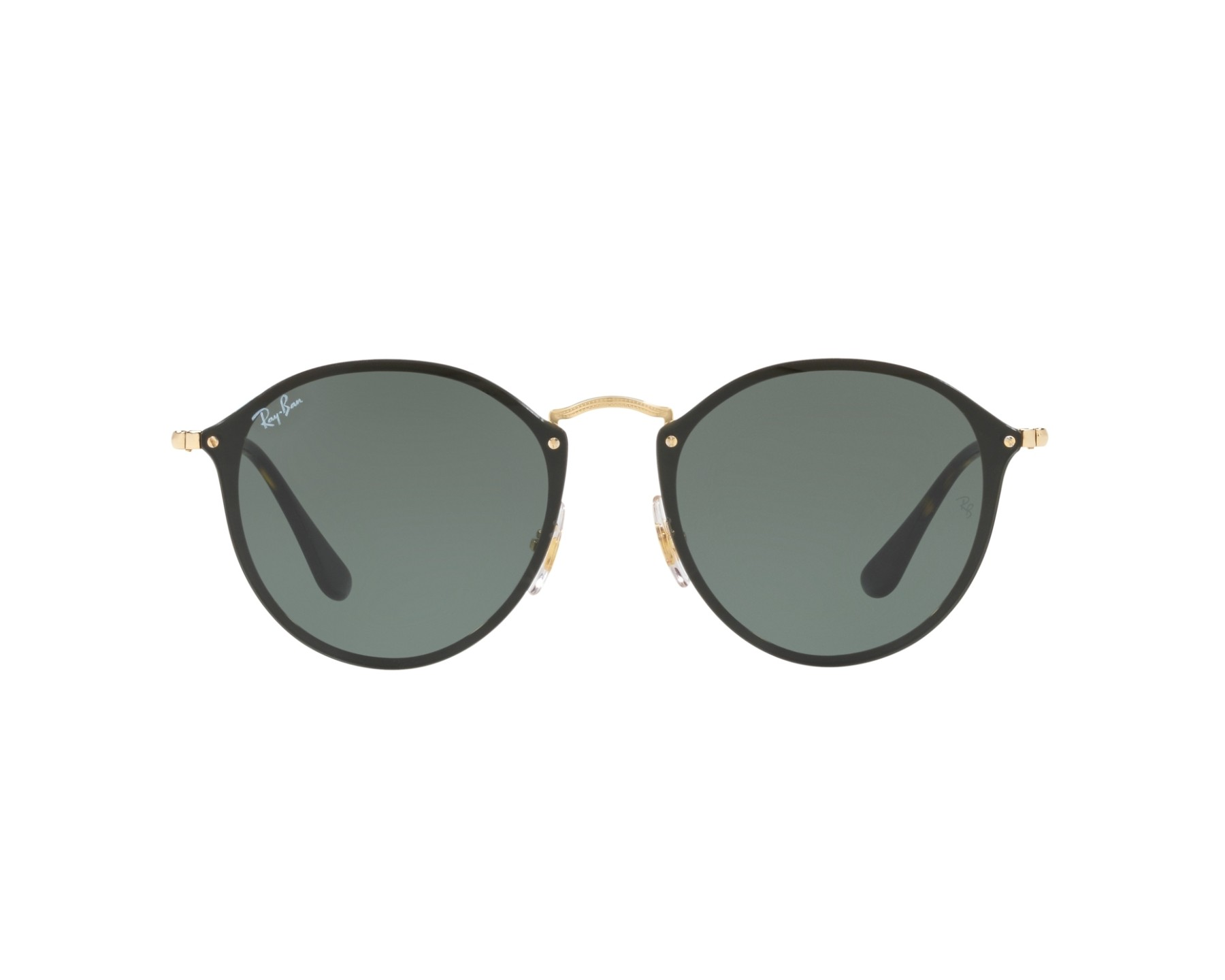 94a75162b94 Sunglasses Ray-Ban RB-3574-N 001 71 59-14 Gold