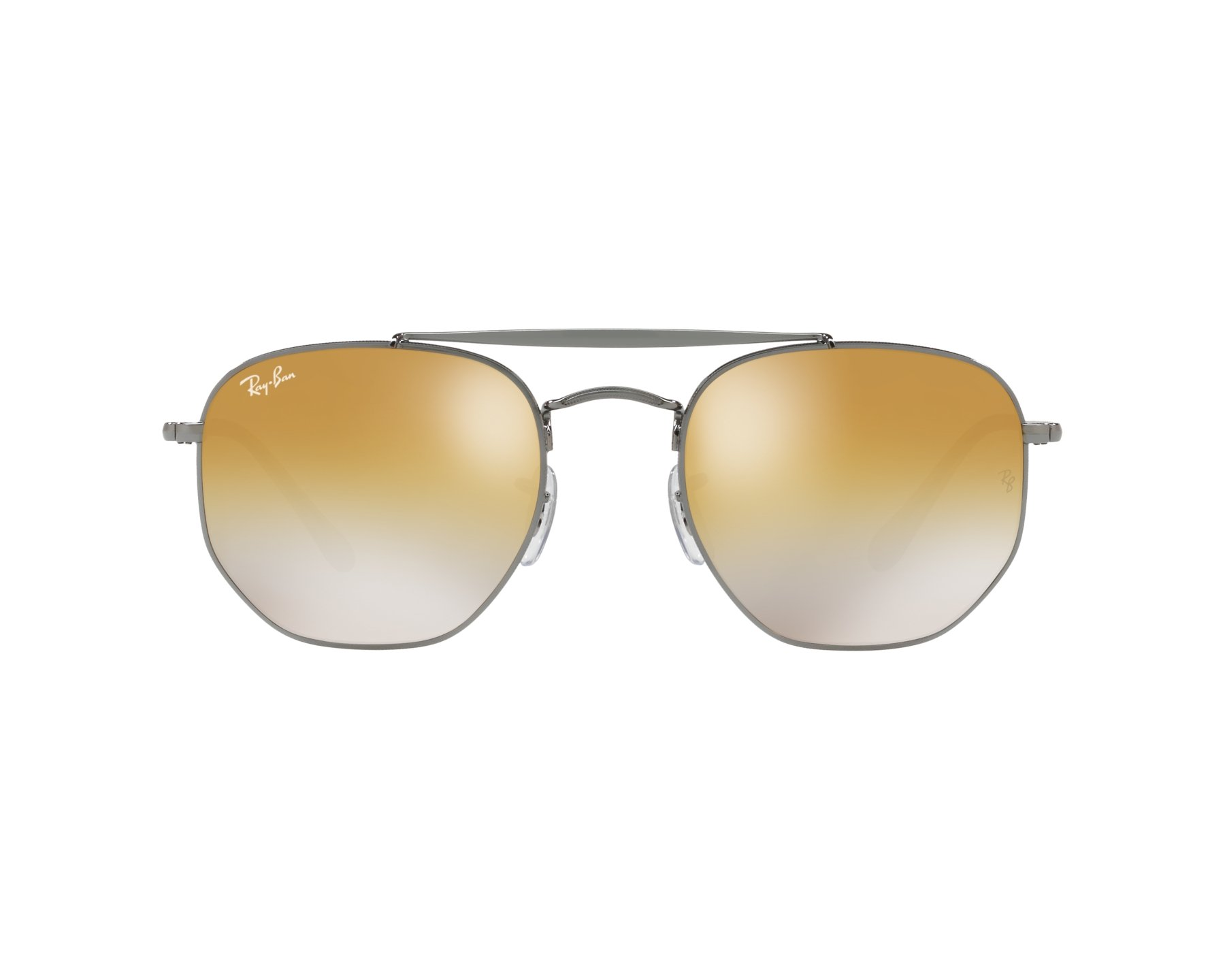 eedbebaa446 Sunglasses Ray-Ban RB-3648 004 l3 54-21 Gun 360 degree