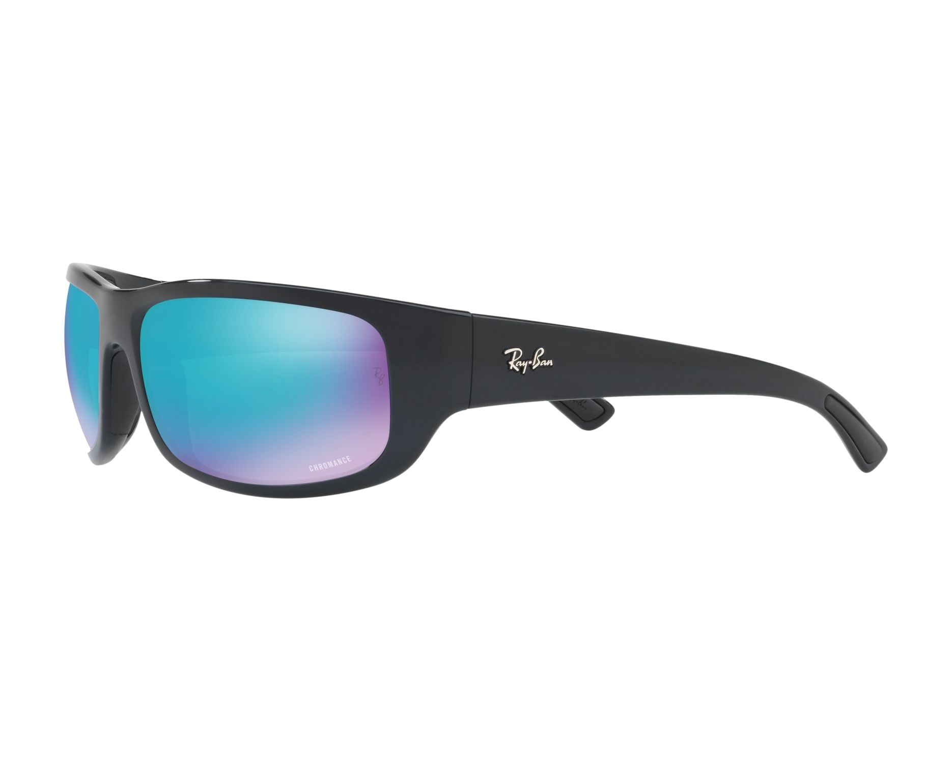 a9d9ee4a42 Sunglasses Ray-Ban RB-4283-CH 601 A1 64-18 Black