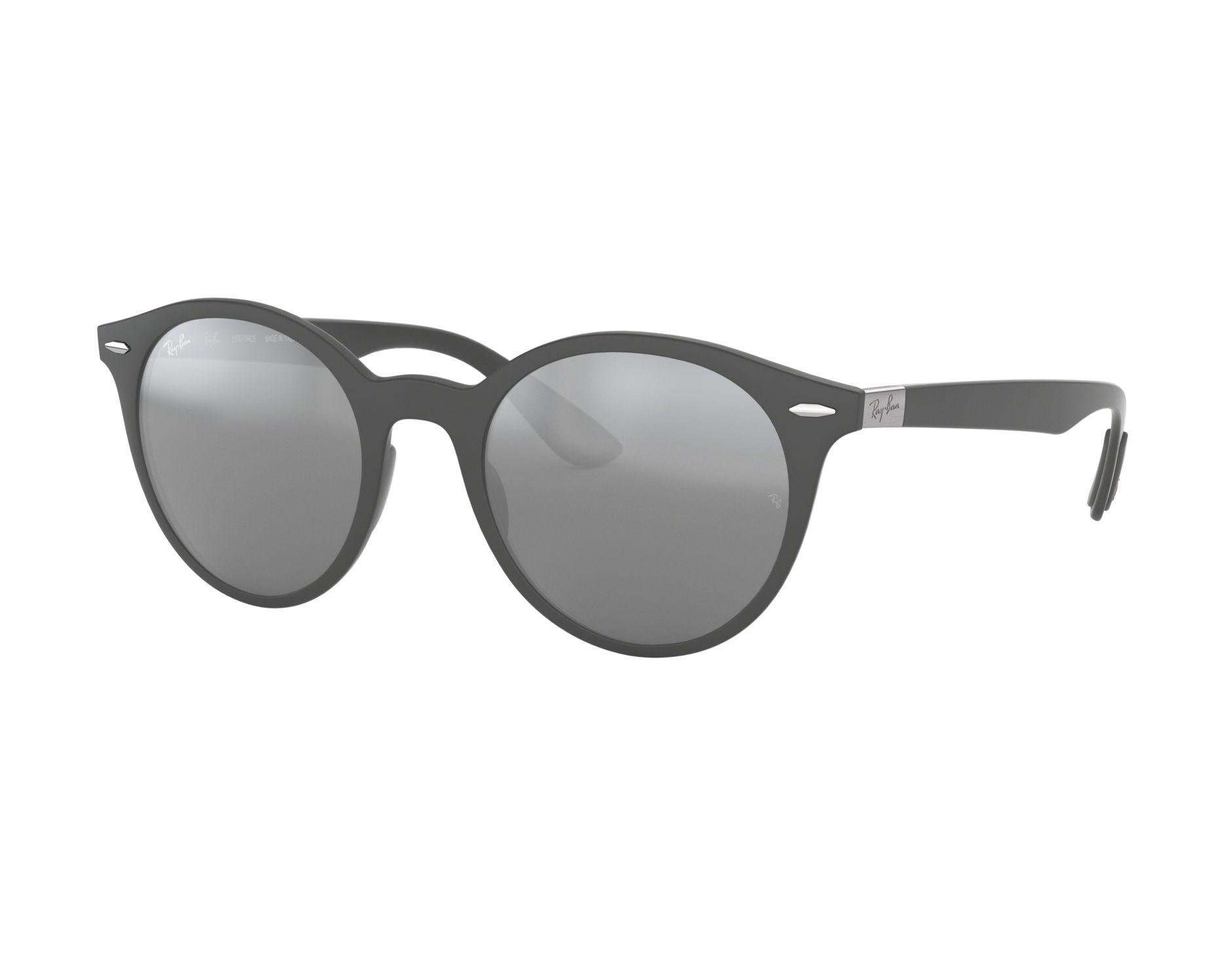 fefb5ce82f Sunglasses Ray-Ban RB-4296 633288 51-21 Grey