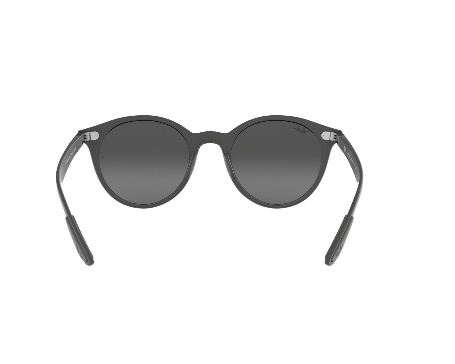 e8b508a442 Sunglasses Ray-Ban RB-4296 633288 51-21 Grey 360 degree view 7