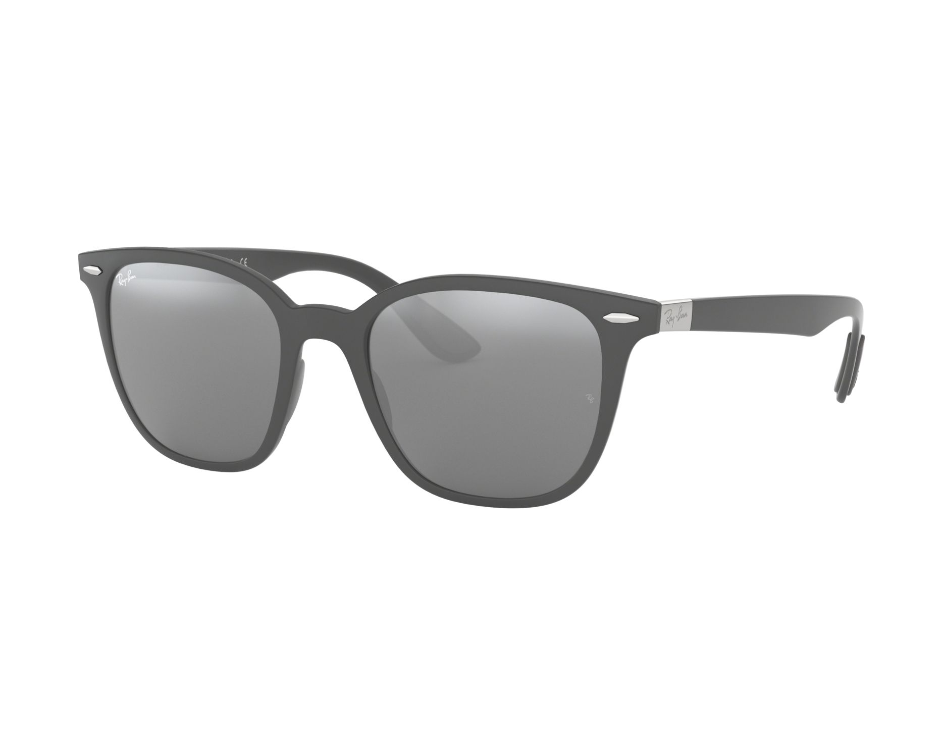 ddc98305d3 Sunglasses Ray-Ban RB-4297 633288 51-19 Grey