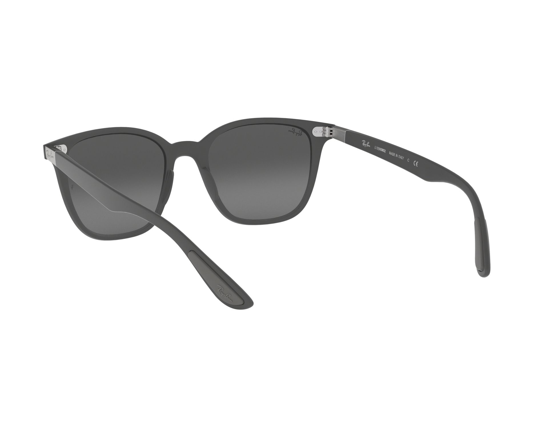 a146b8d477 Sunglasses Ray-Ban RB-4297 633288 51-19 Grey 360 degree view 6