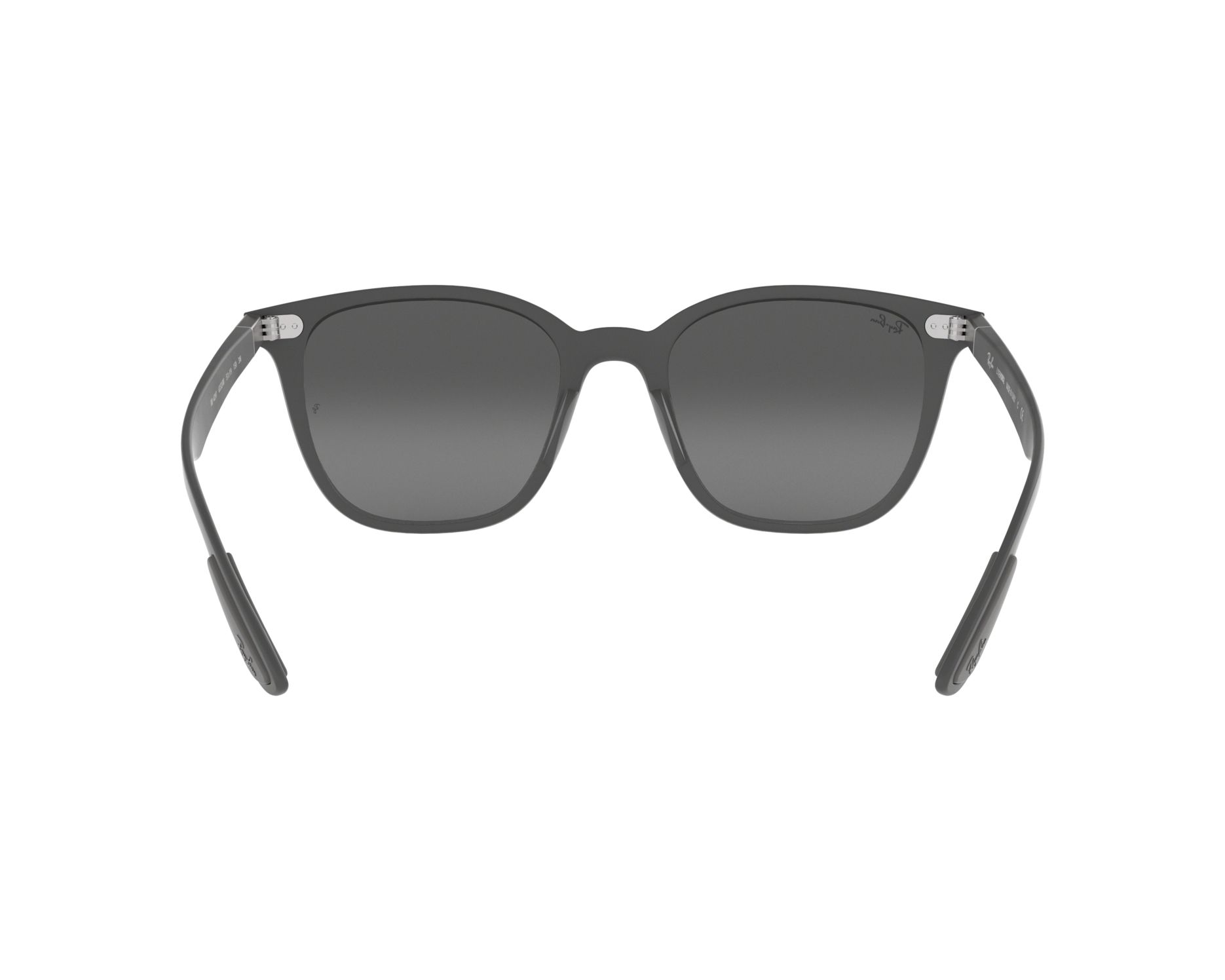 bc9de70433 Sunglasses Ray-Ban RB-4297 633288 51-19 Grey 360 degree view 7