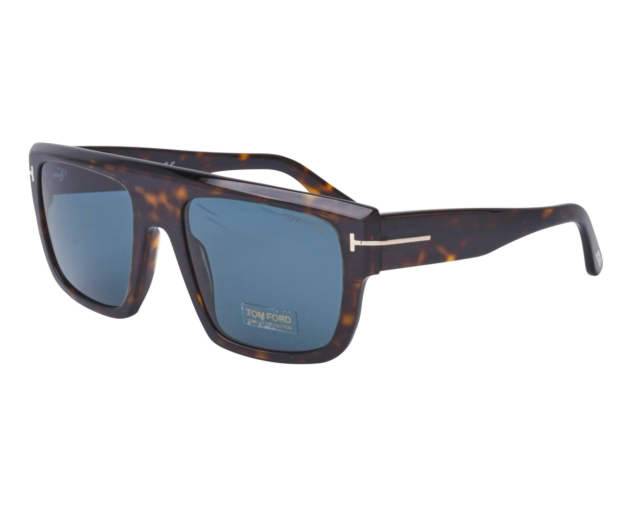 Sunglasses Tom Ford Alessio Ft 0699 S 52v