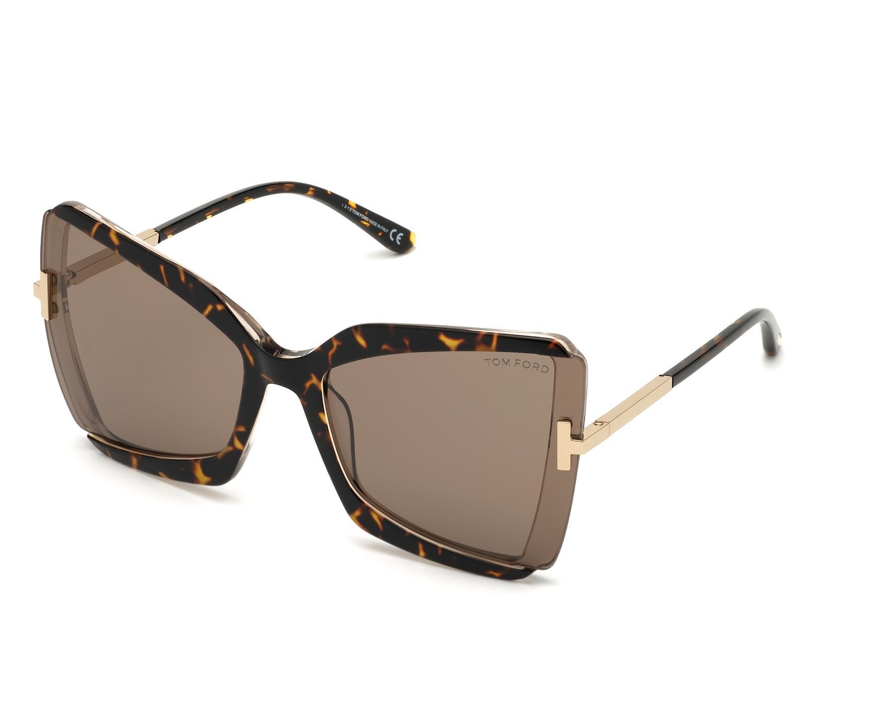 Sunglasses Tom Ford Gia Ft 0766 S 56j