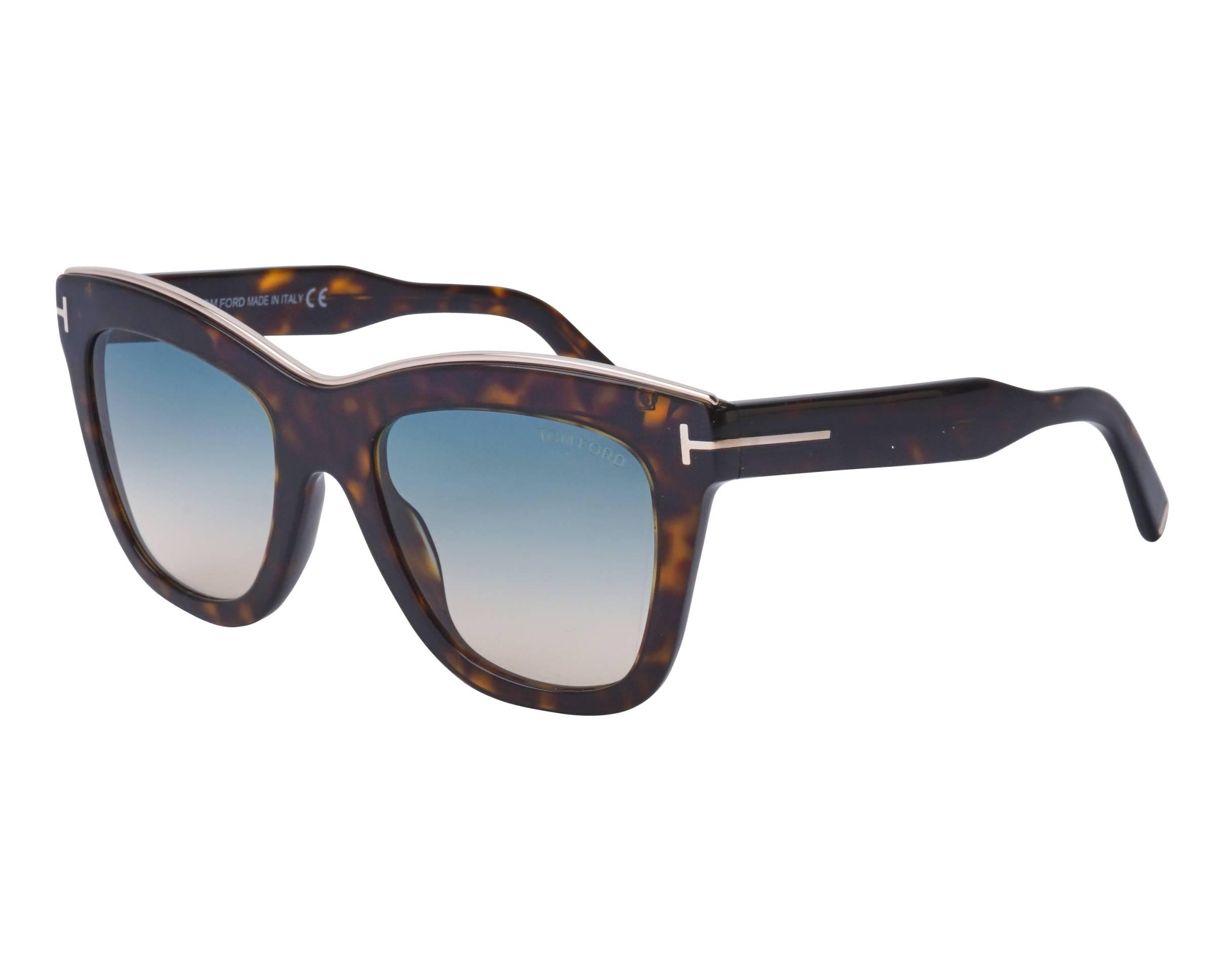 Sunglasses Tom Ford Julie Tf 685 52p