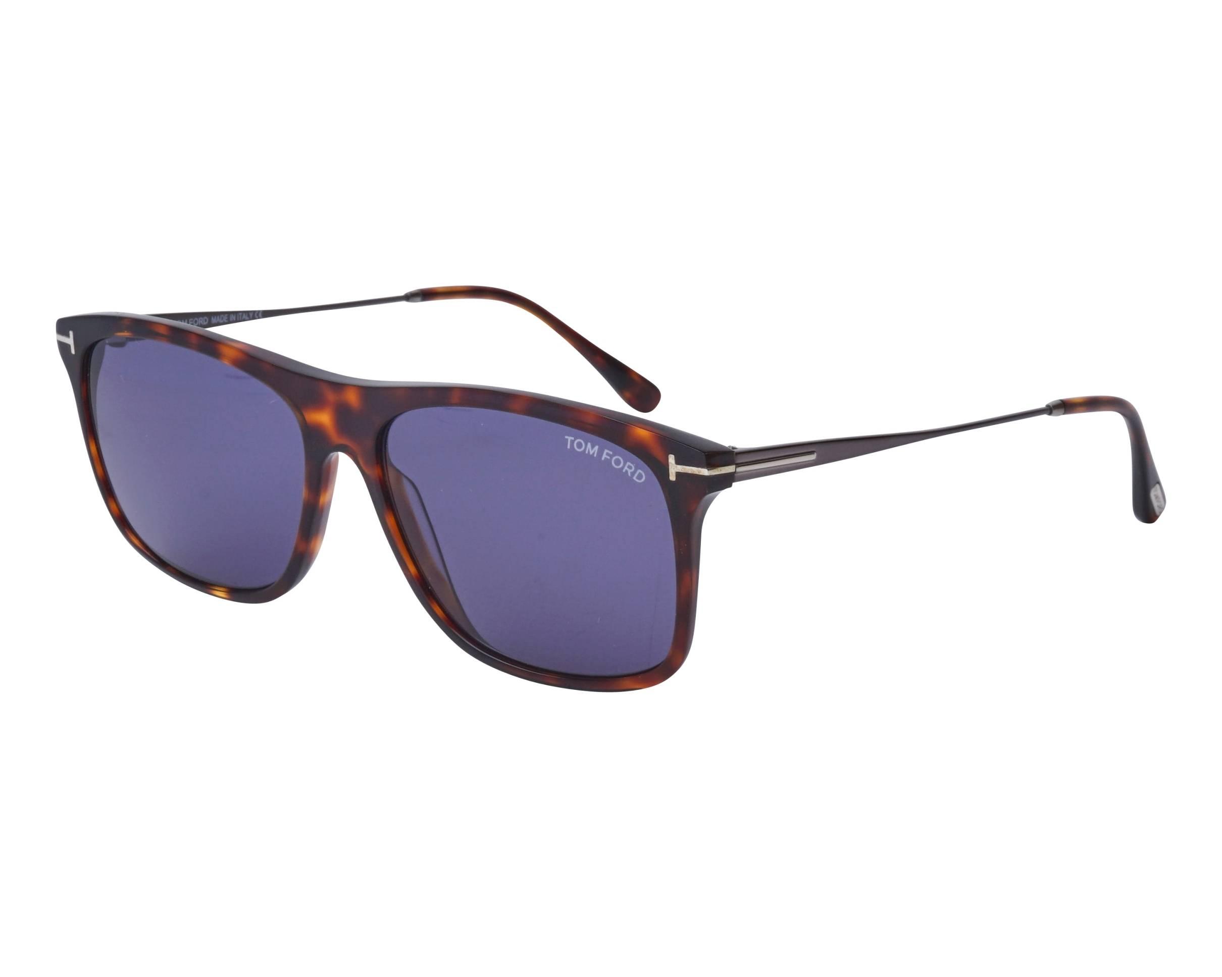 Sunglasses Tom Ford Max 02 Tf 588 54v