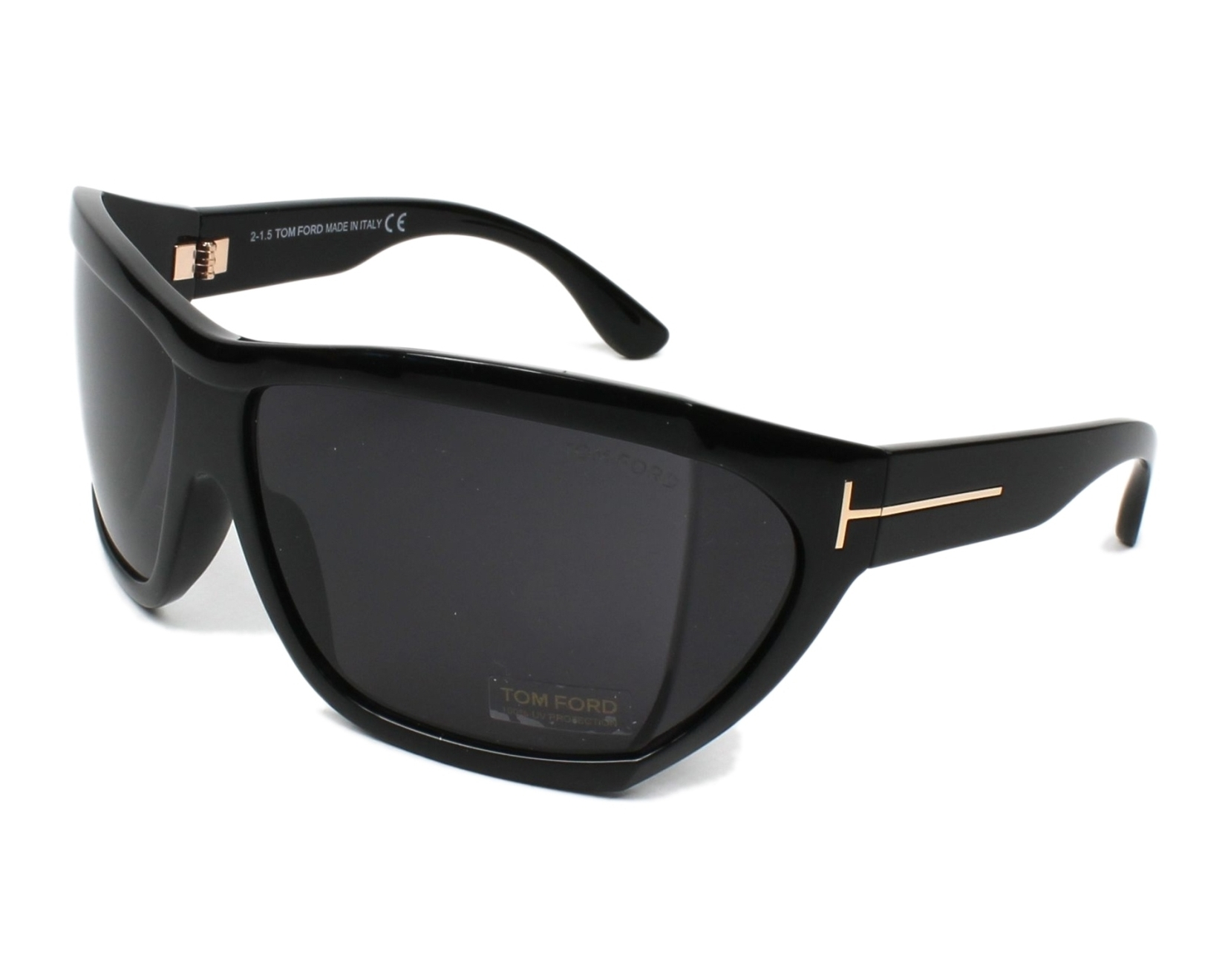 Buy Tom Ford Sunglasses TF-402 01A Online - Visionet