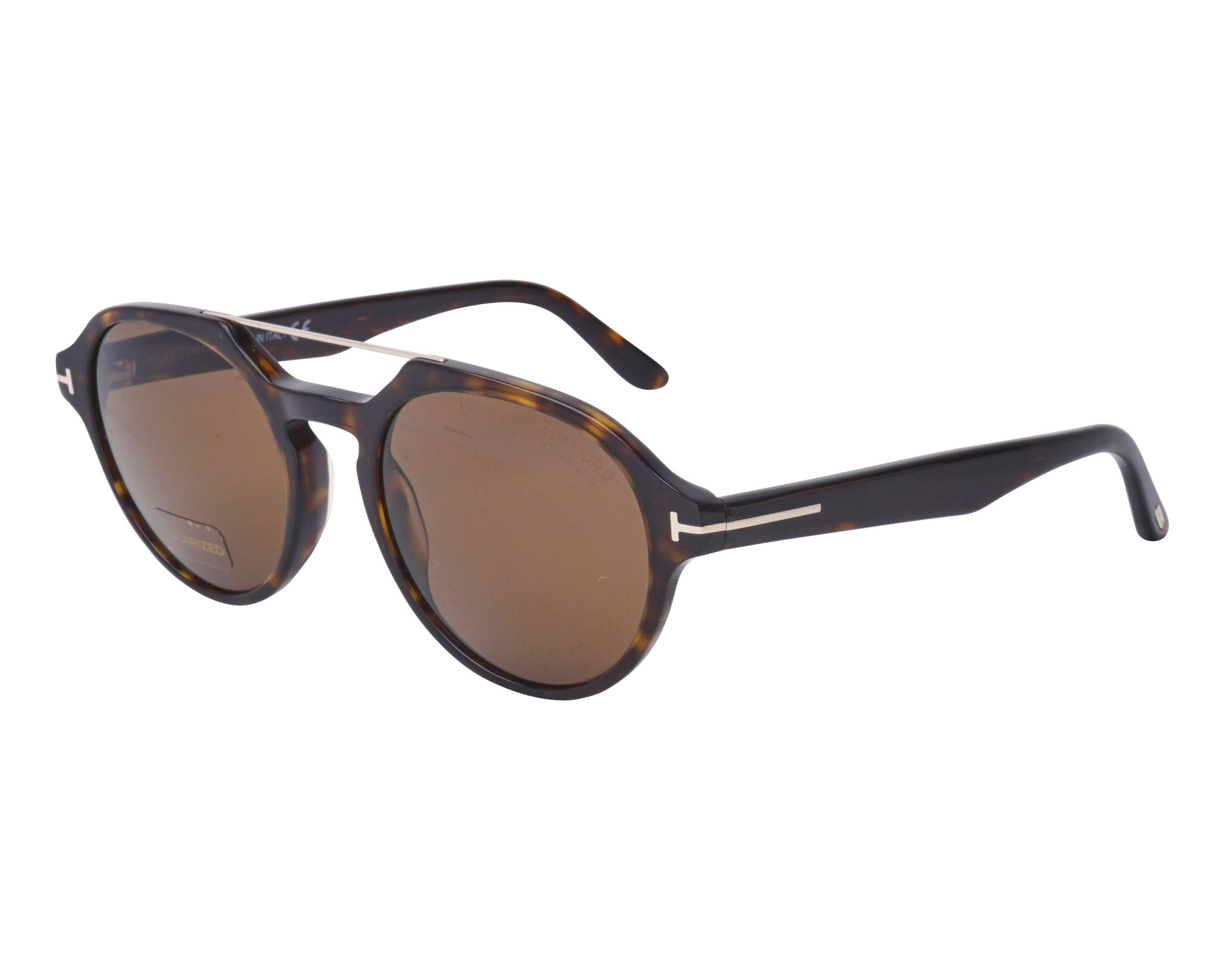 Sunglasses Tom Ford Stan Tf 696 52h